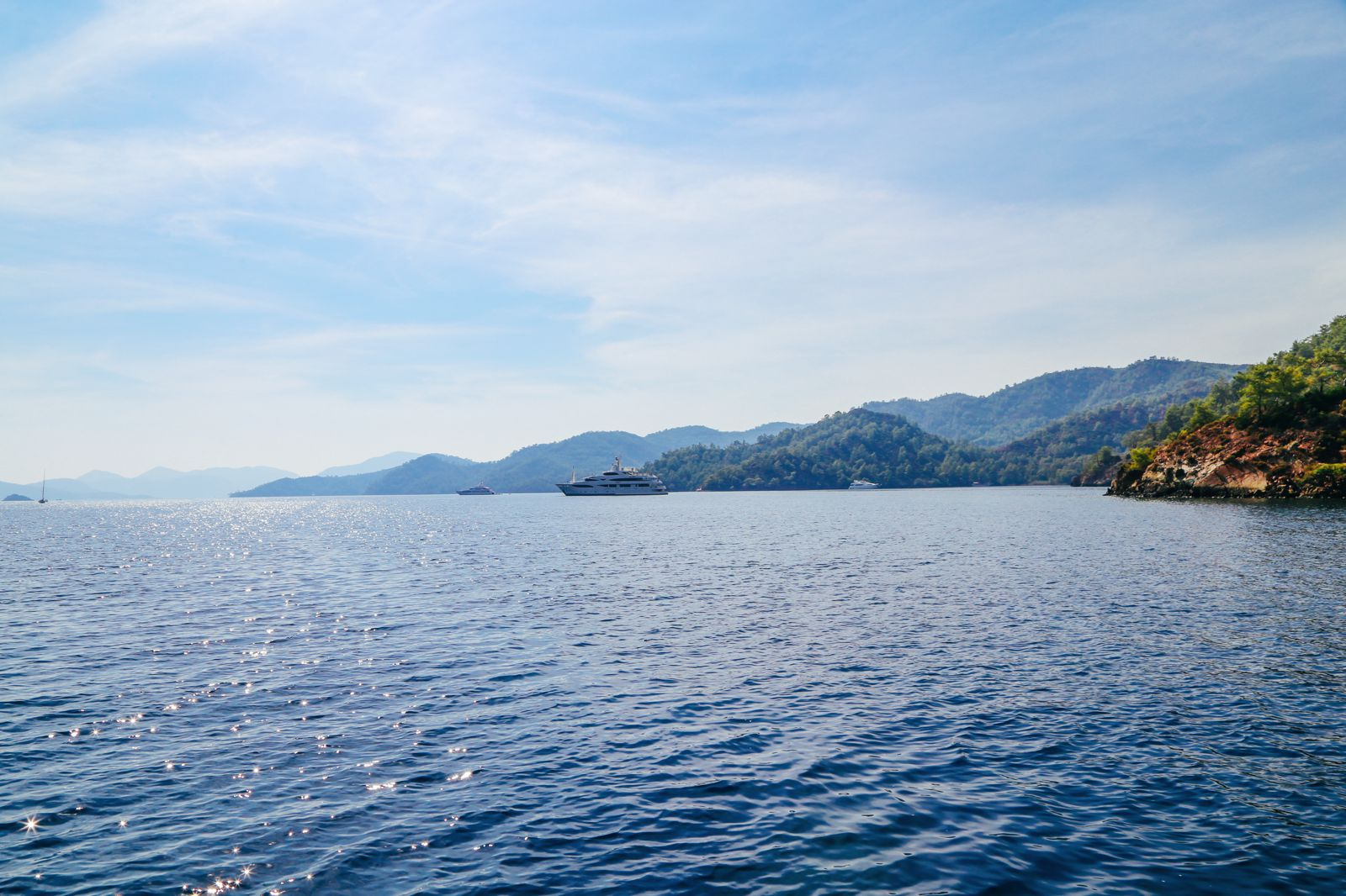 Island Hopping In Dalaman, Turkey (3)