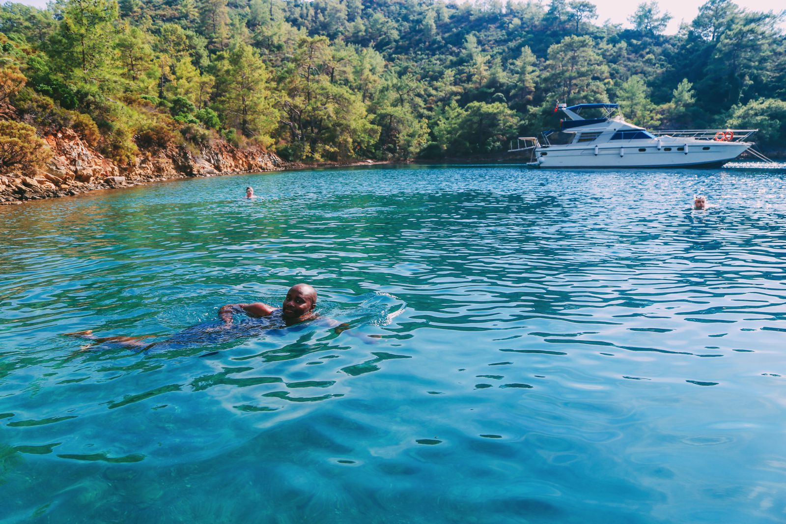 Island Hopping In Dalaman, Turkey (10)