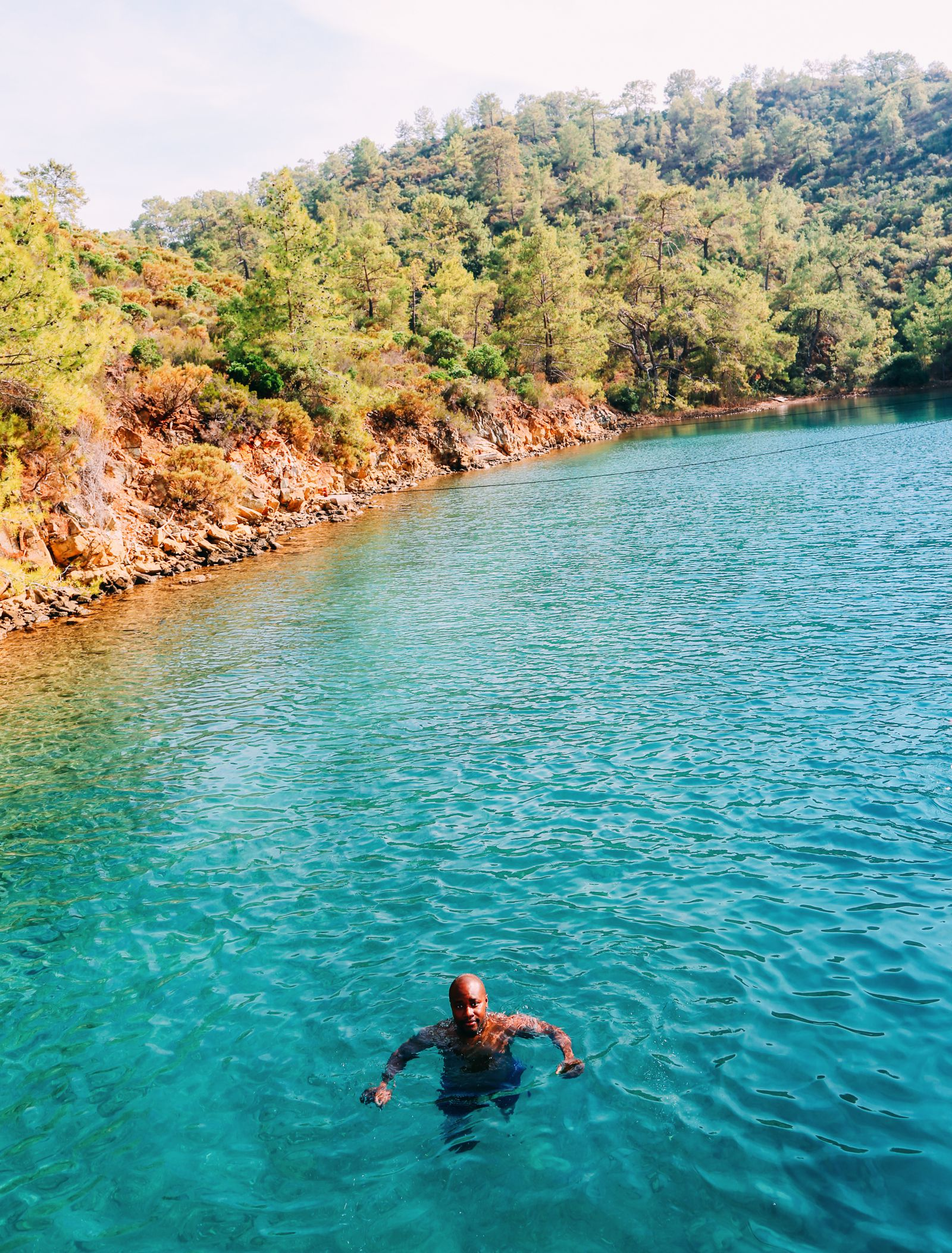 Island Hopping In Dalaman, Turkey (14)