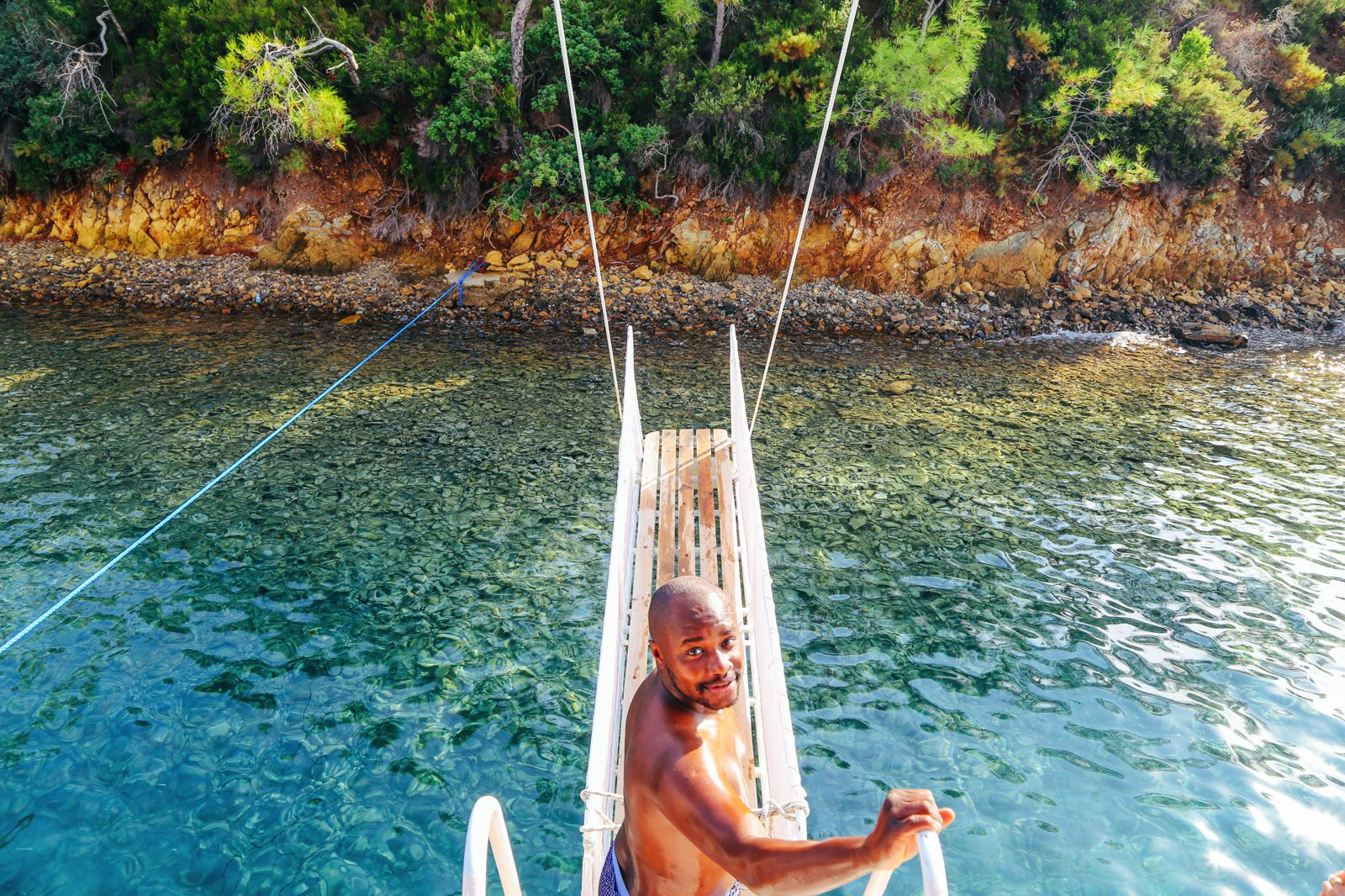 Island Hopping In Dalaman, Turkey (18)