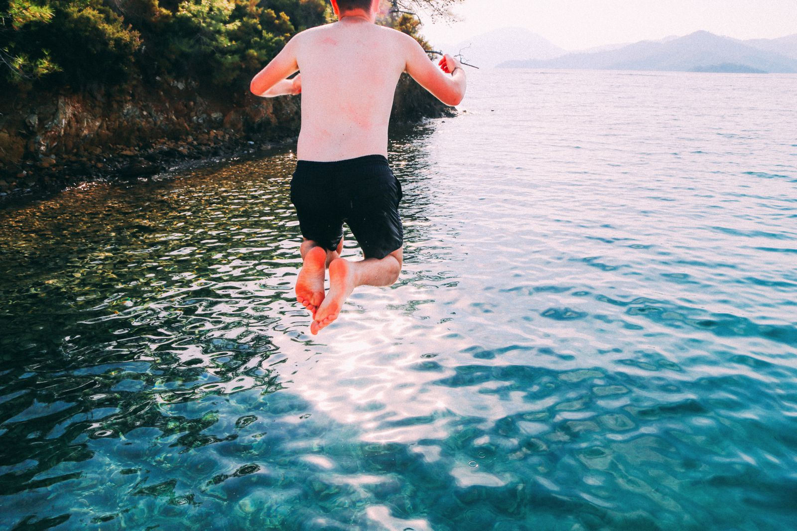 Island Hopping In Dalaman, Turkey (20)