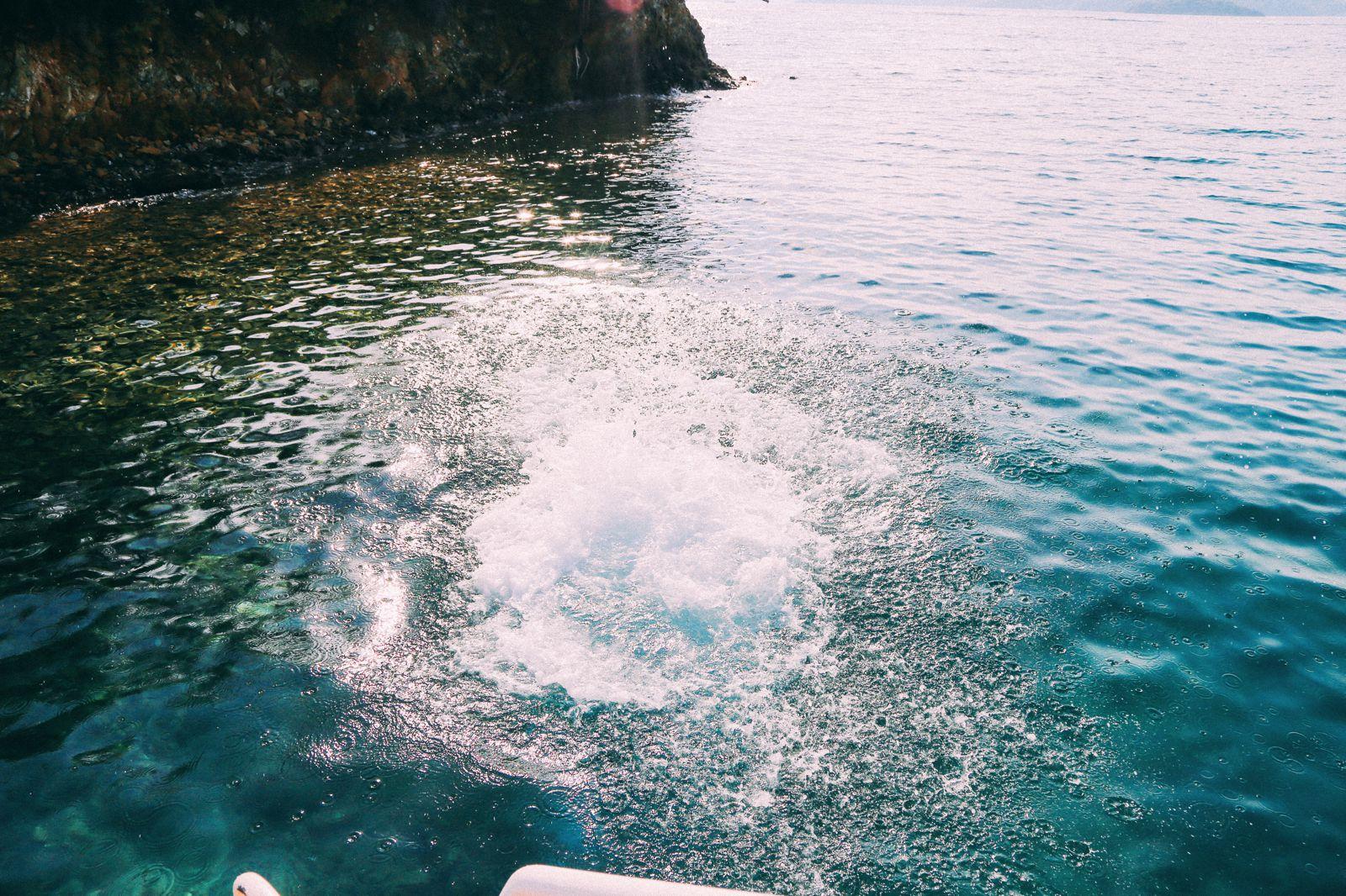 Island Hopping In Dalaman, Turkey (25)