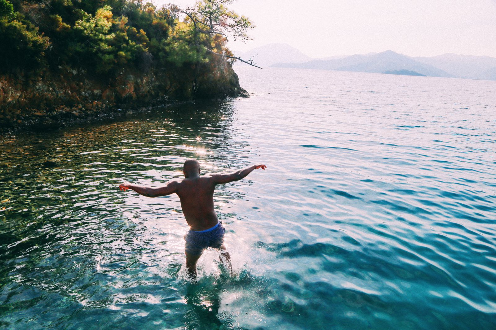 Island Hopping In Dalaman, Turkey (32)