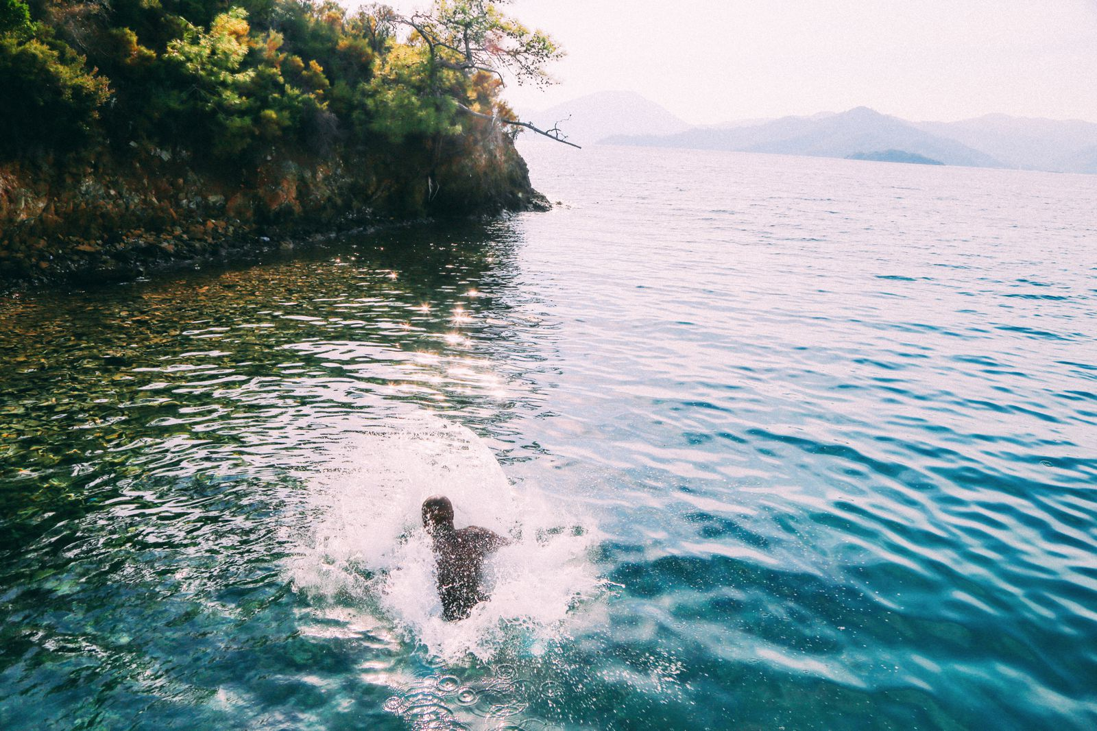 Island Hopping In Dalaman, Turkey (33)