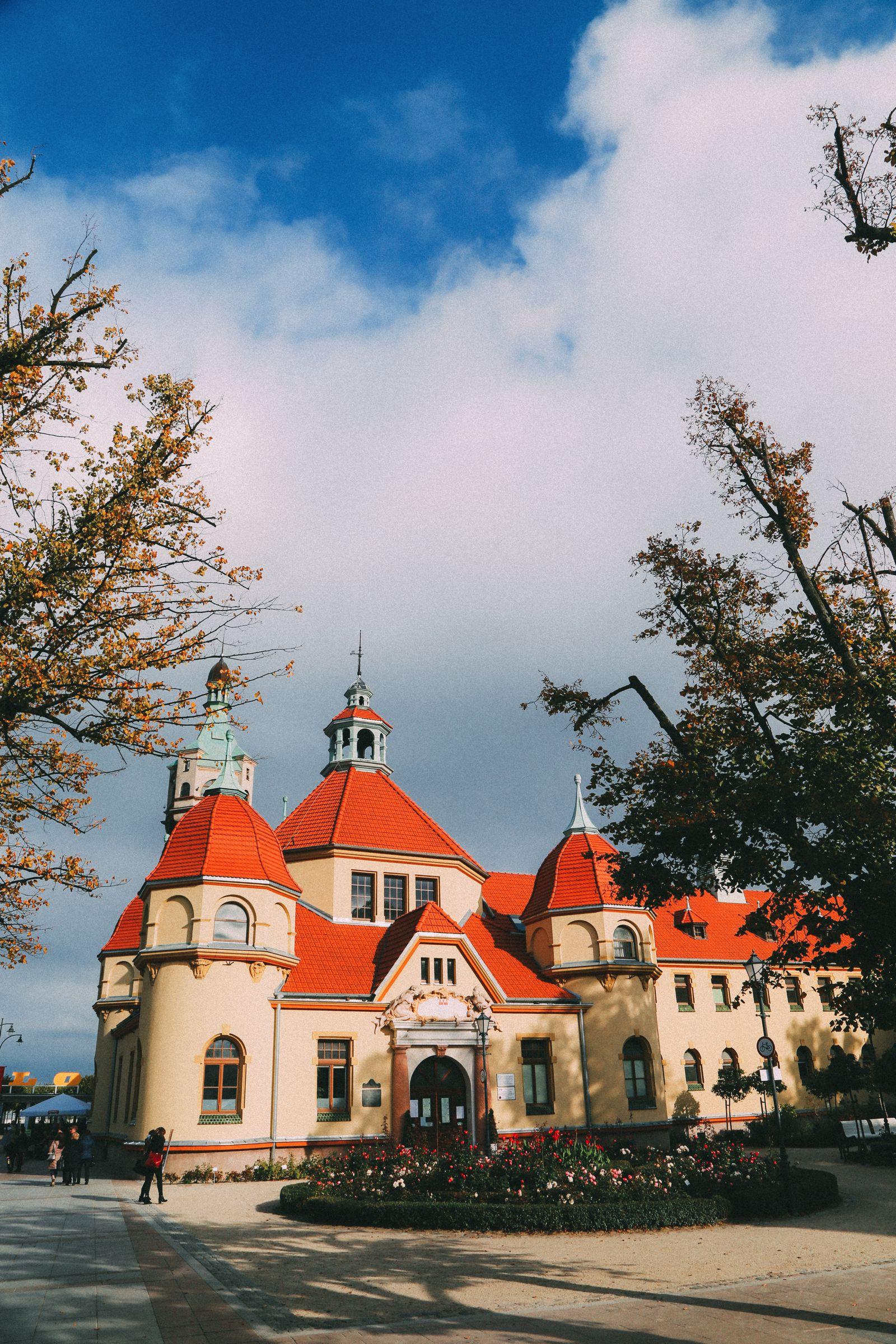 Ever Heard of Sopot In Poland? (1)