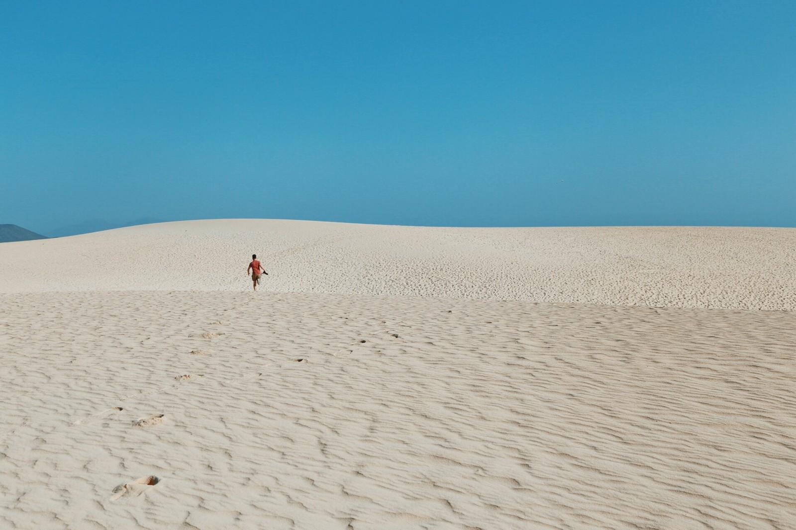 Photo Updates From Lobos Island And Fuerteventura (1)