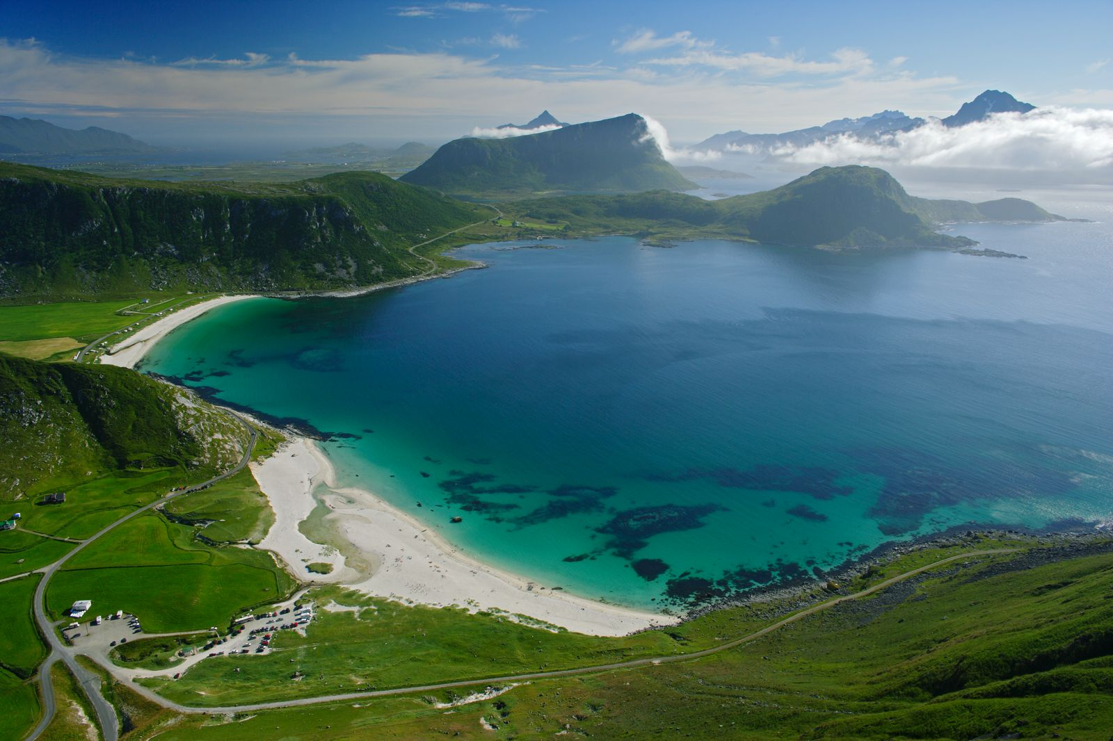 Reasons Why You Need To Visit The Lofoten Islands In Norway (7)