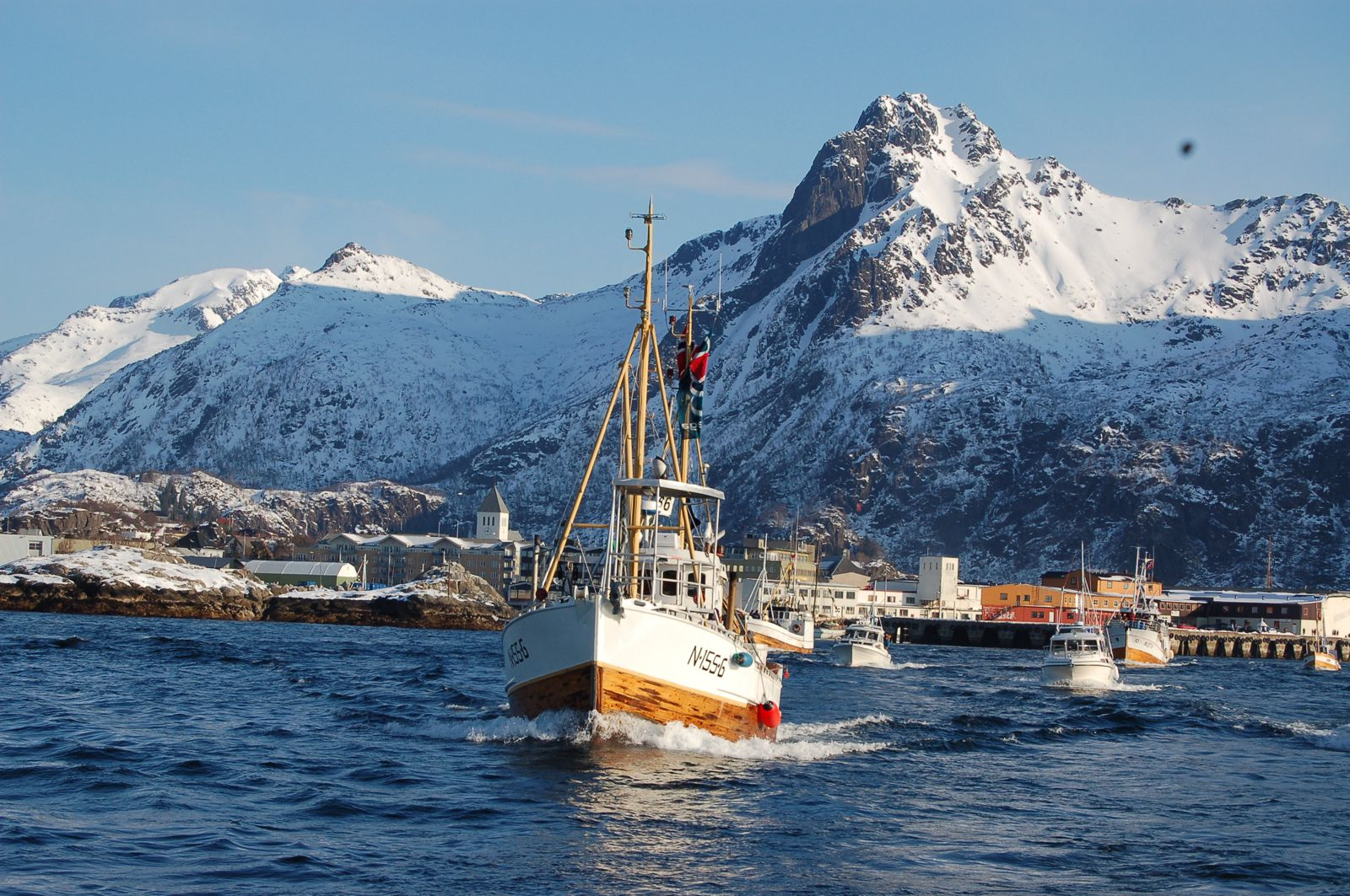 Reasons Why You Need To Visit The Lofoten Islands In Norway (9)