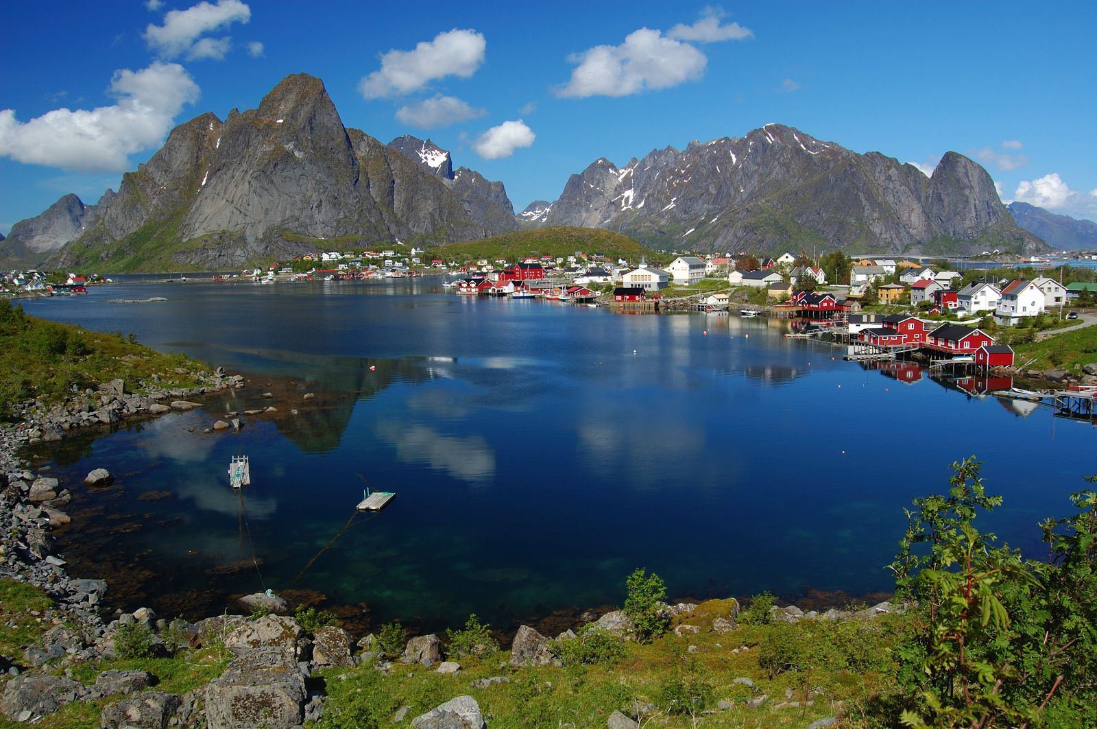Reasons Why You Need To Visit The Lofoten Islands In Norway (15)