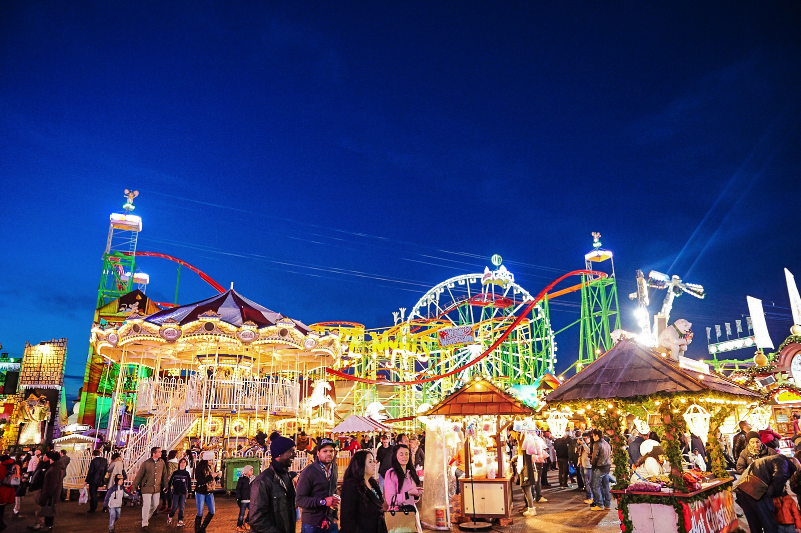 8 Essential Experiences To Have In London This Winter (12)