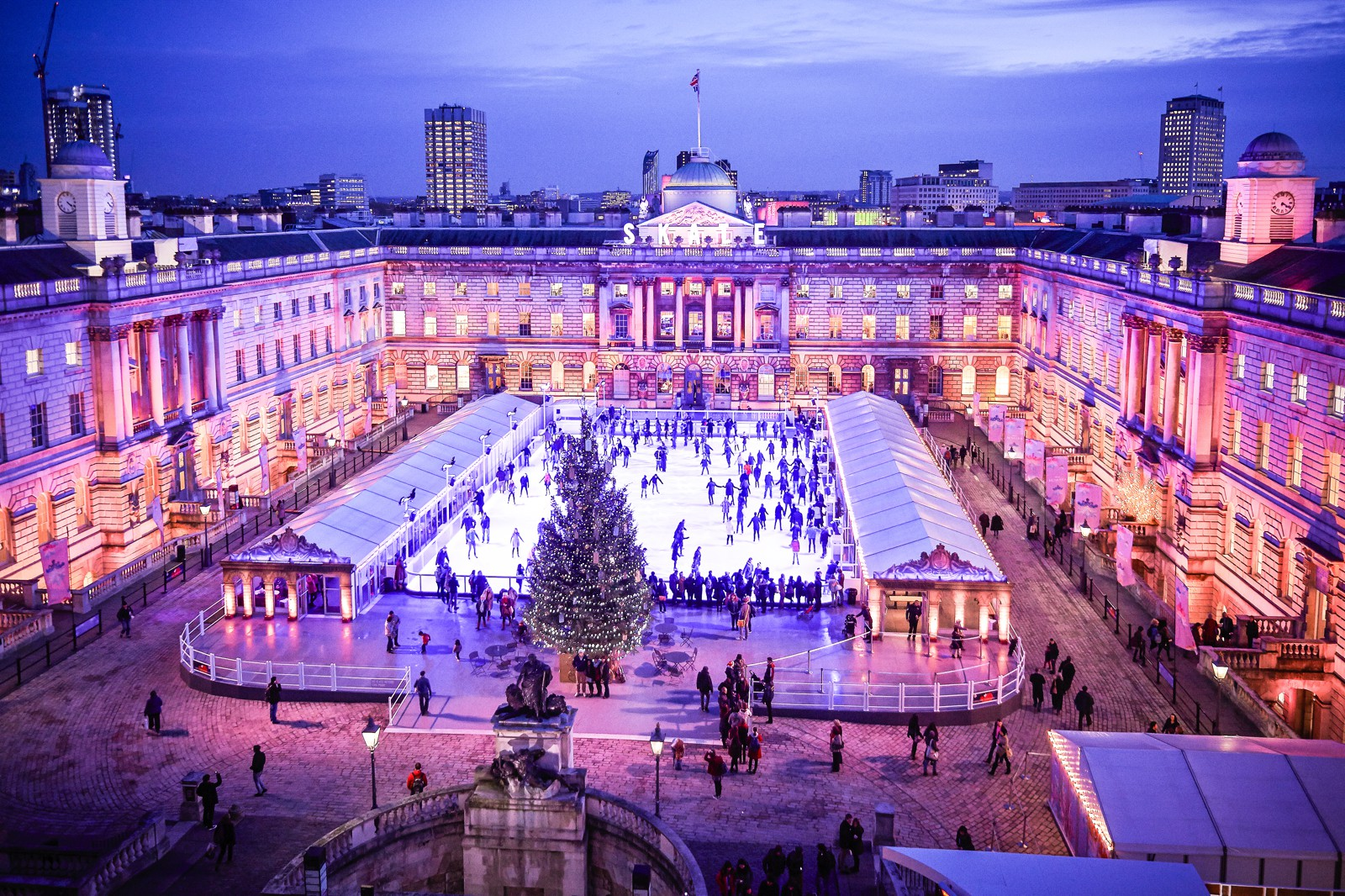 8 essential experiences to have in london this winter hand