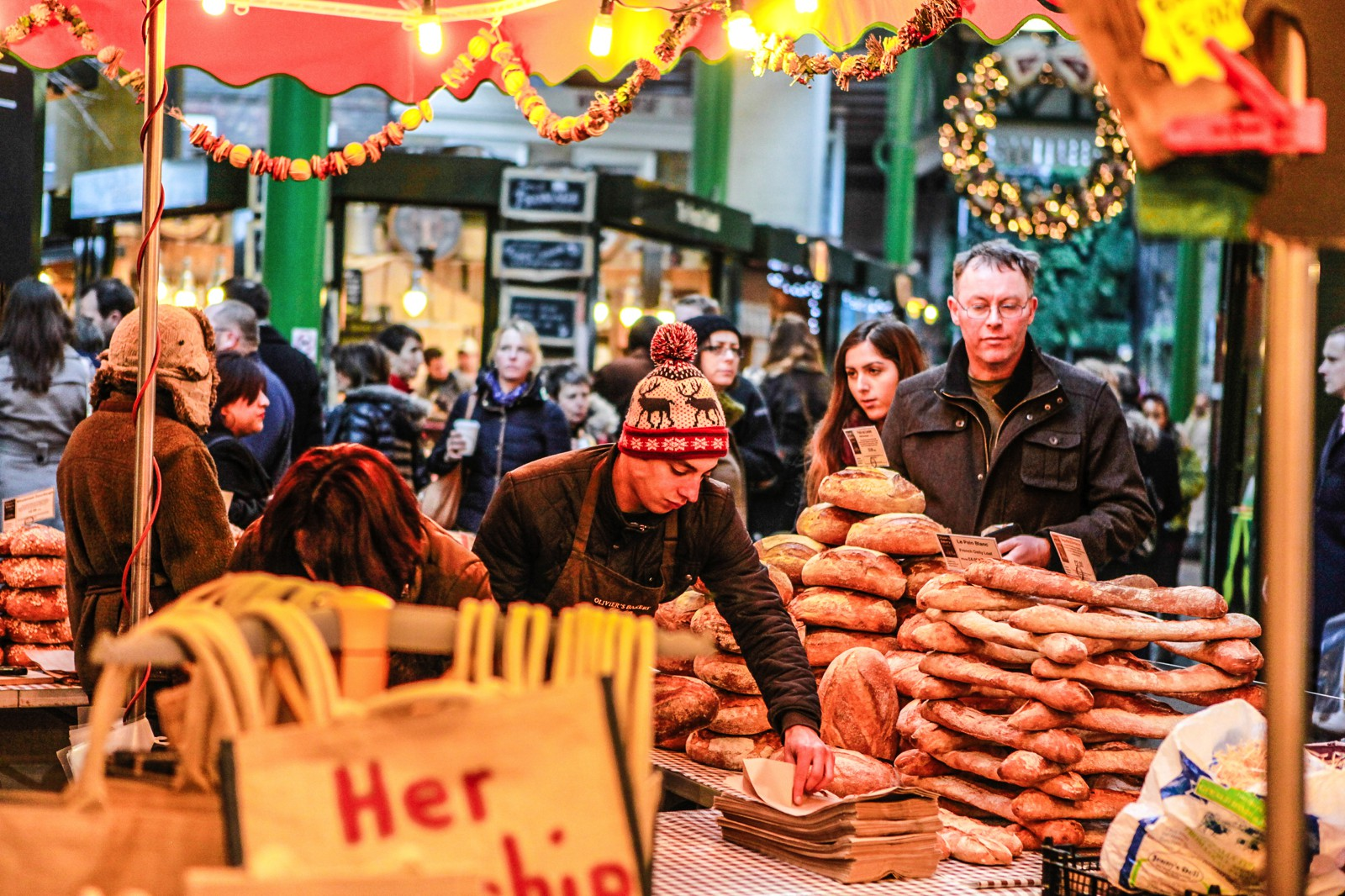 8 Essential Experiences To Have In London This Winter (14)