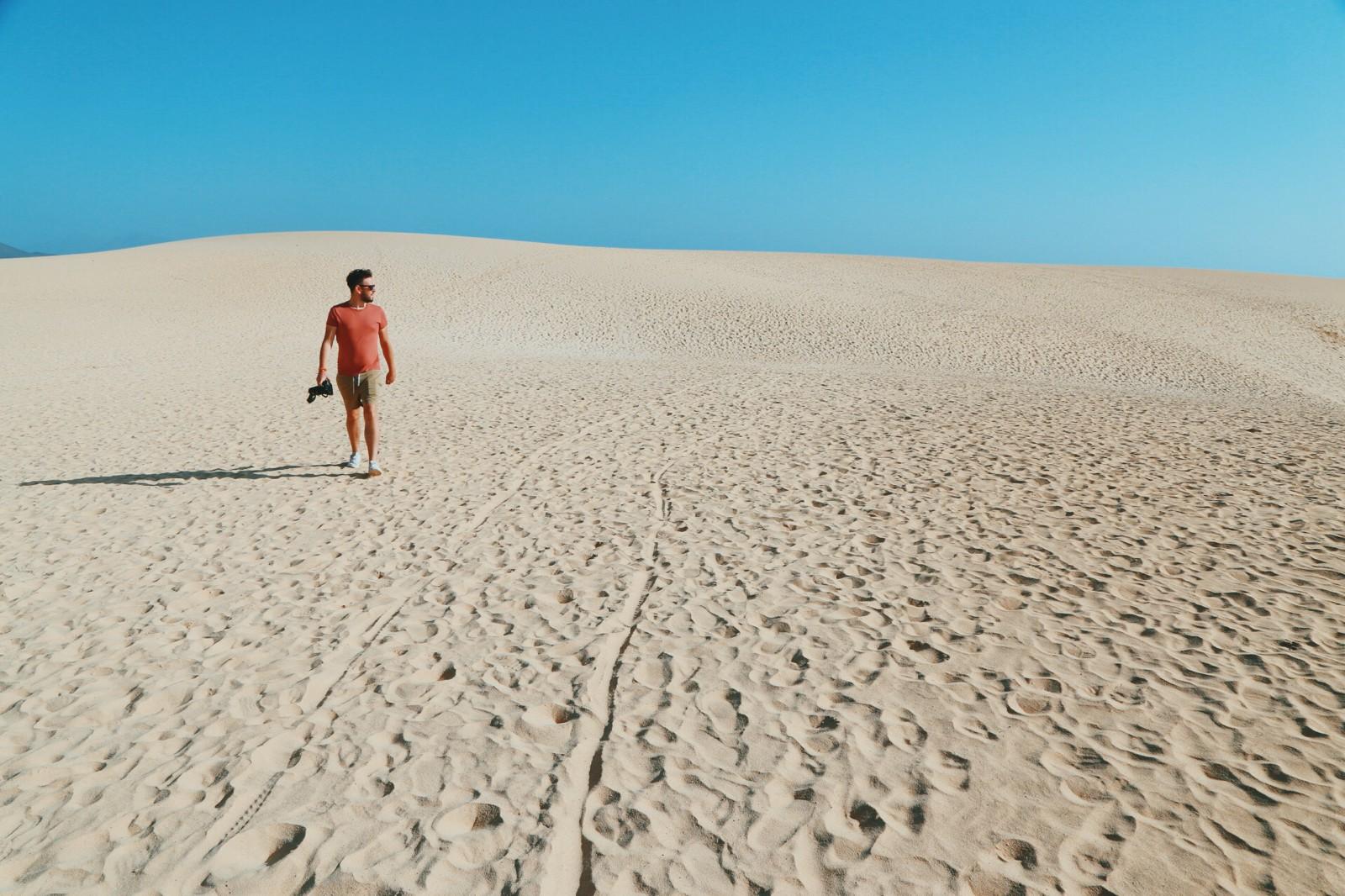 Photo Updates From Lobos Island And Fuerteventura (2)