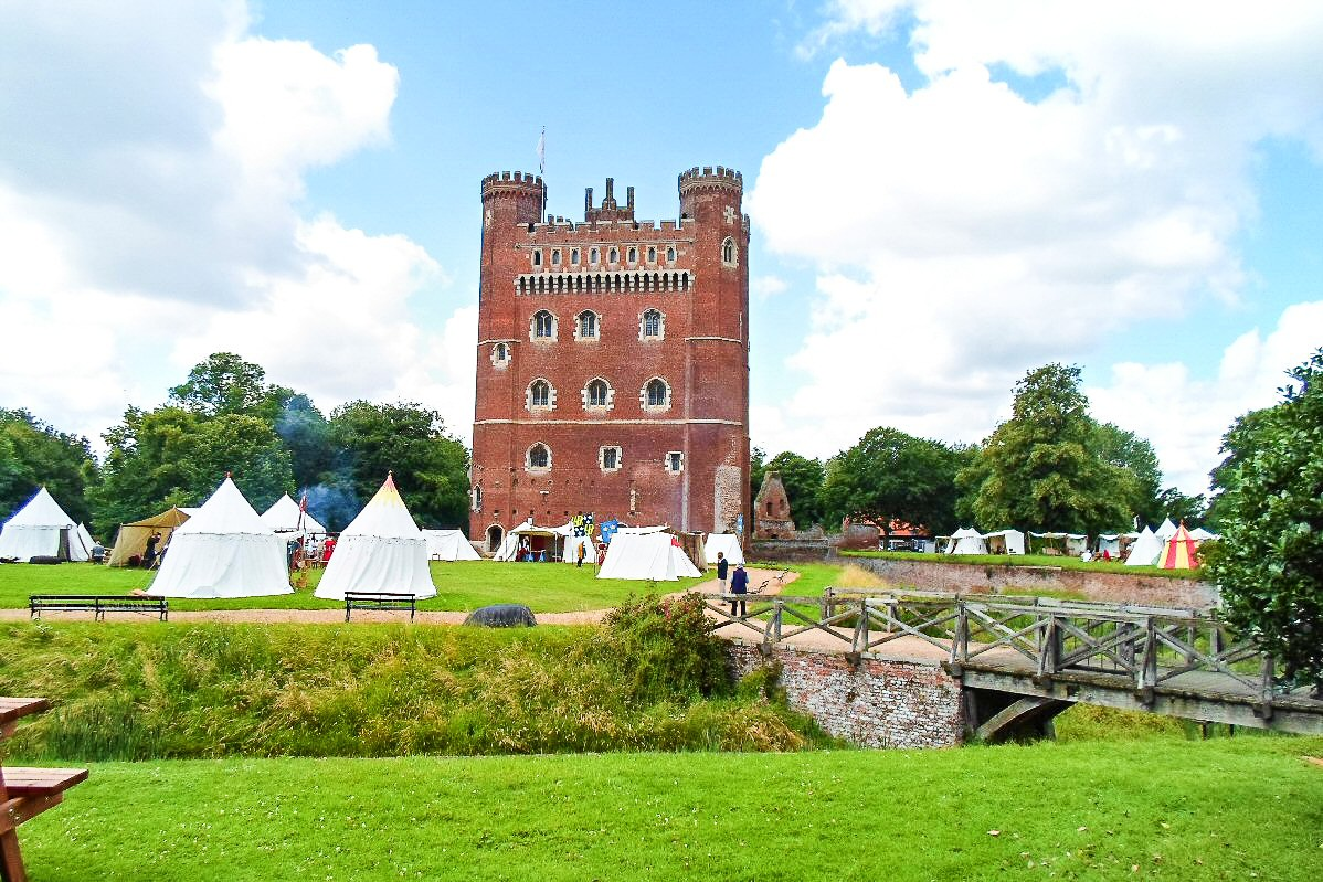 15 Fairytale Castles You Must Visit In England (12)