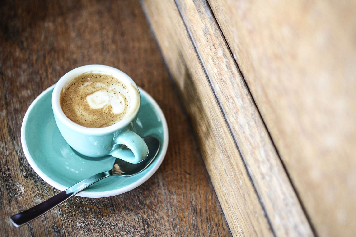 12 Unique And Independent Coffee Shops You Must Try In London (1)