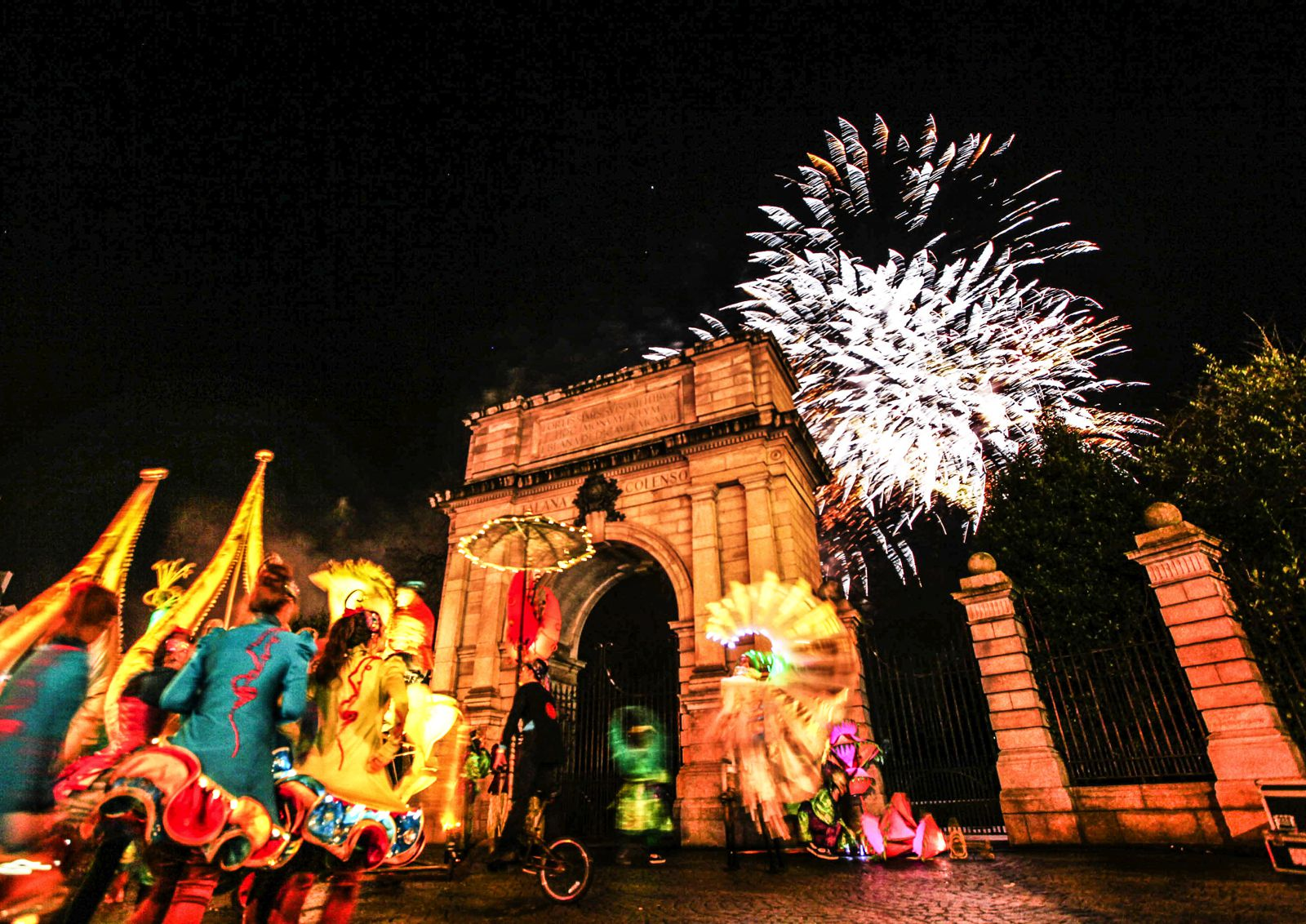 9 Ways To Celebrate A Magical New Years in Dublin, Ireland (12)