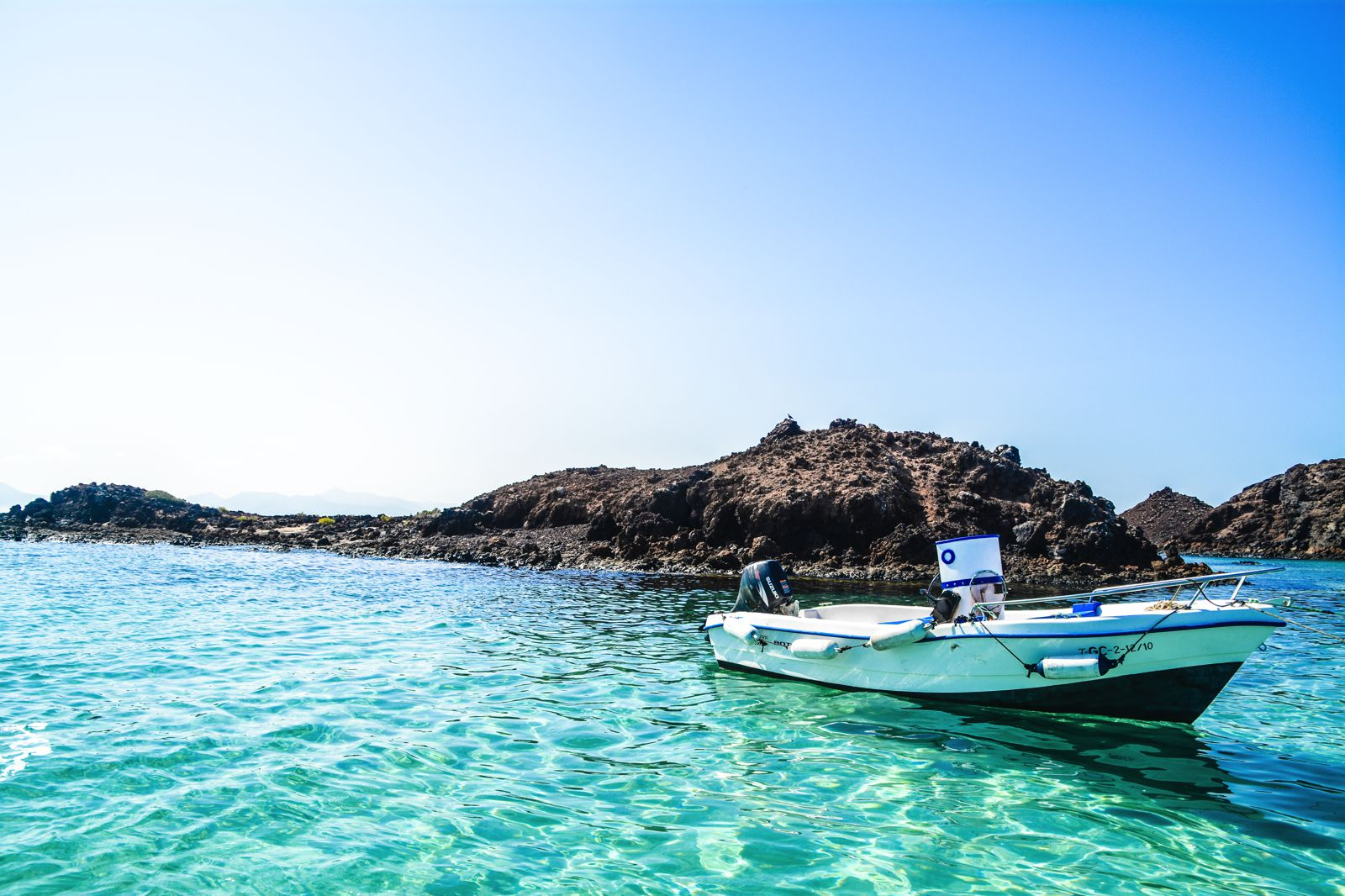 Exploring The Natural Beauty of Fuerteventura (9)