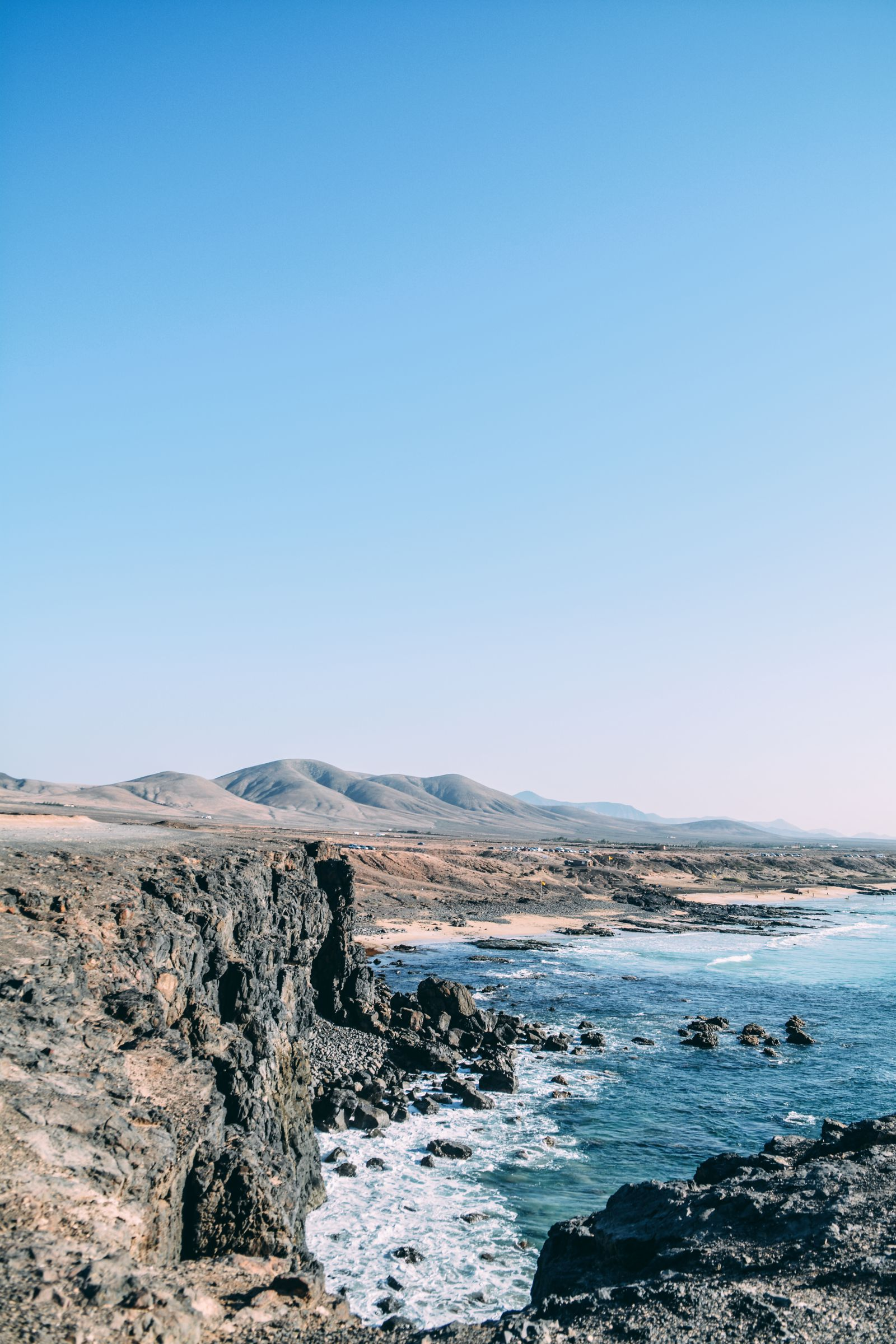 Exploring The Natural Beauty of Fuerteventura (17)