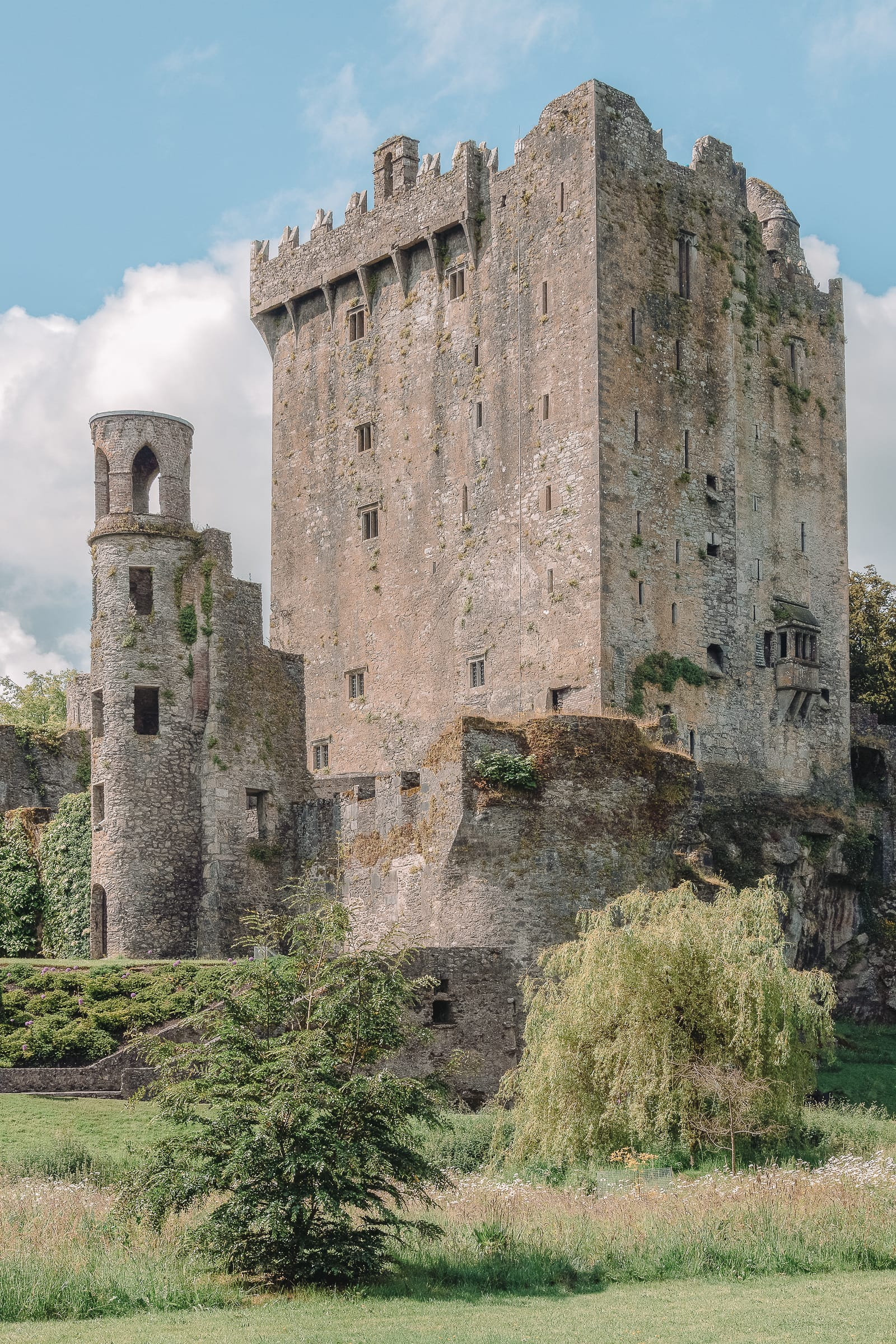 10 Best Castles In Ireland To Visit (2)
