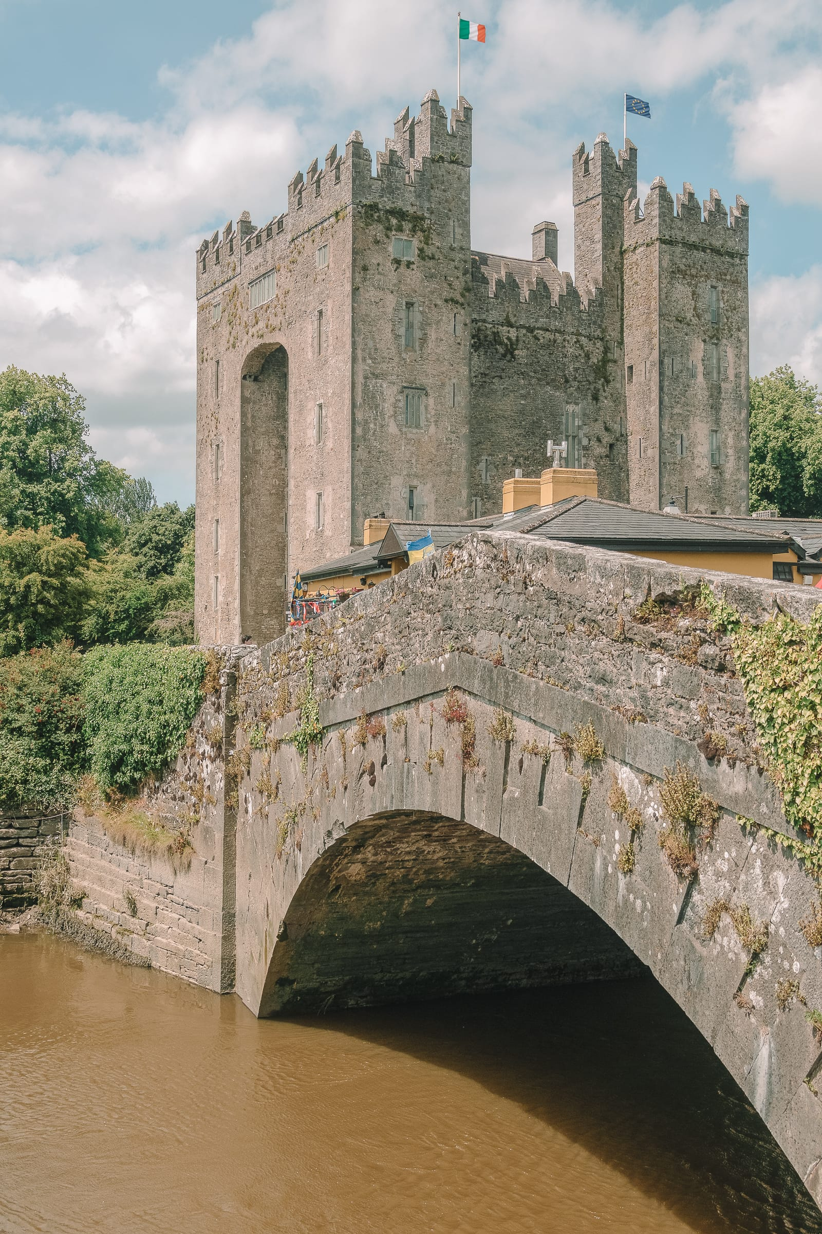10 Best Castles In Ireland To Visit (3)