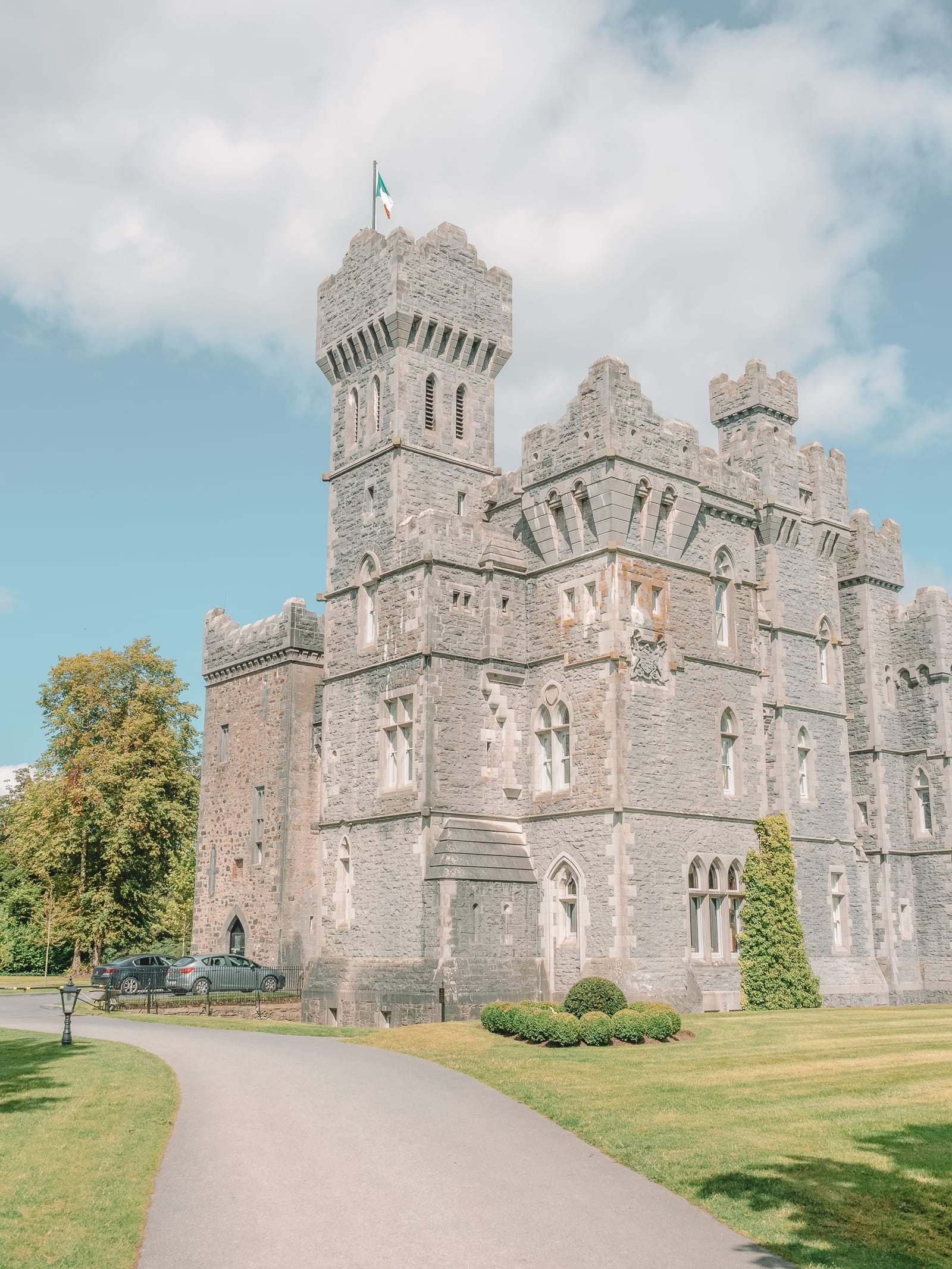 10 Best Castles In Ireland To Visit (4)
