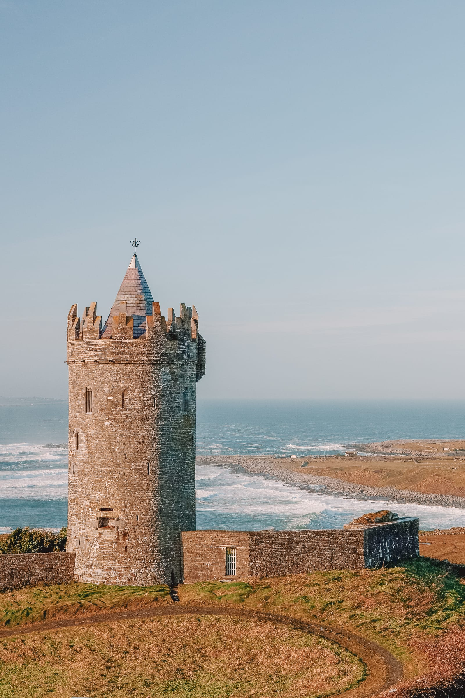 10 Best Castles In Ireland To Visit (6)
