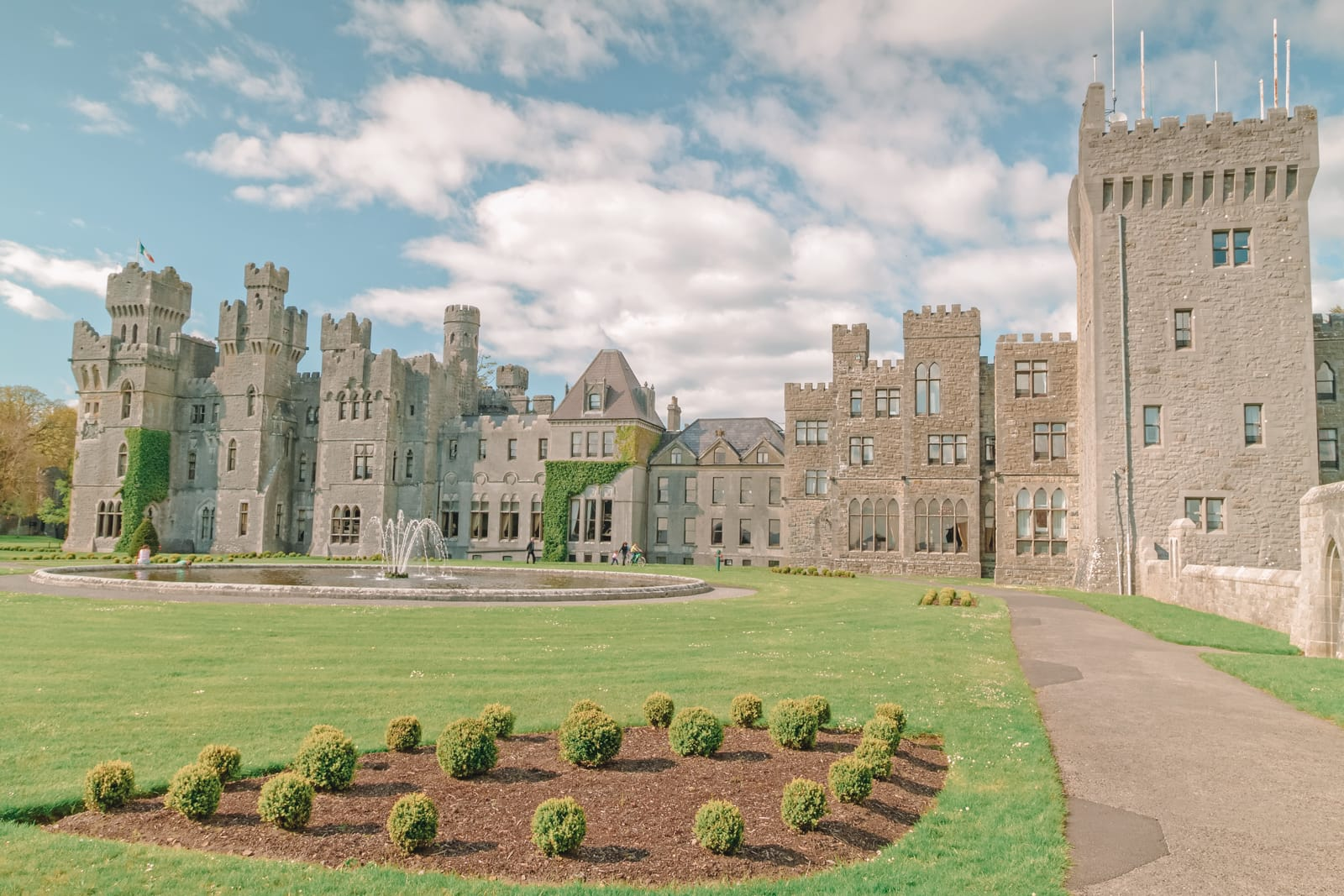 10 Best Castles In Ireland To Visit (9)