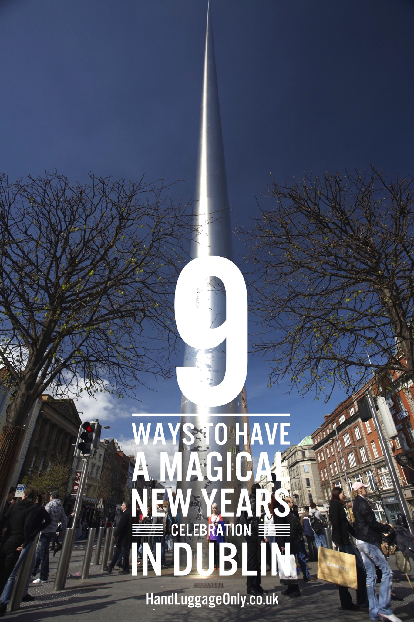 9 Ways To Celebrate A Magical New Years in Dublin, Ireland (21)