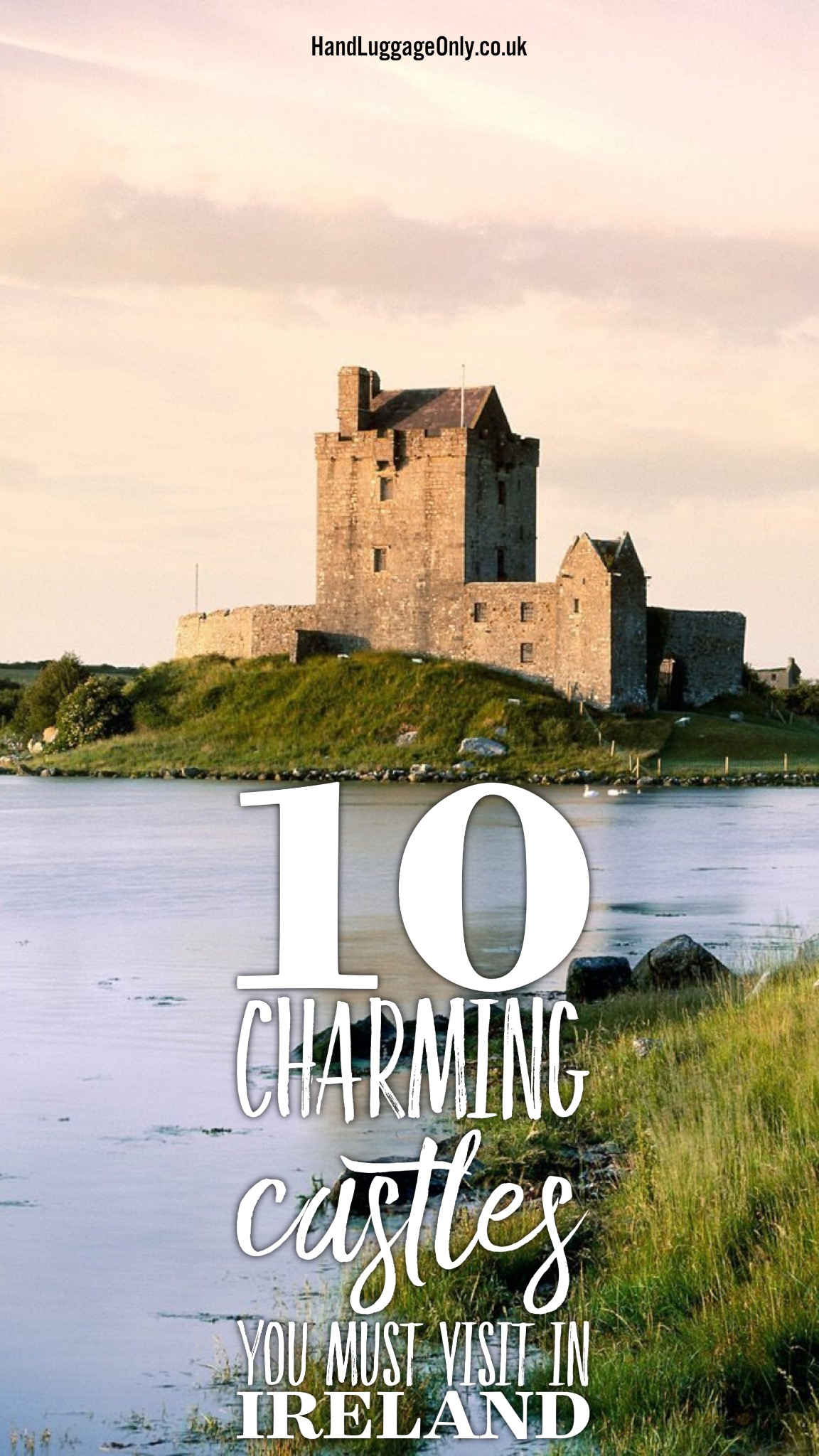 10 Charming Castles You Will Want To Visit In Ireland (17)