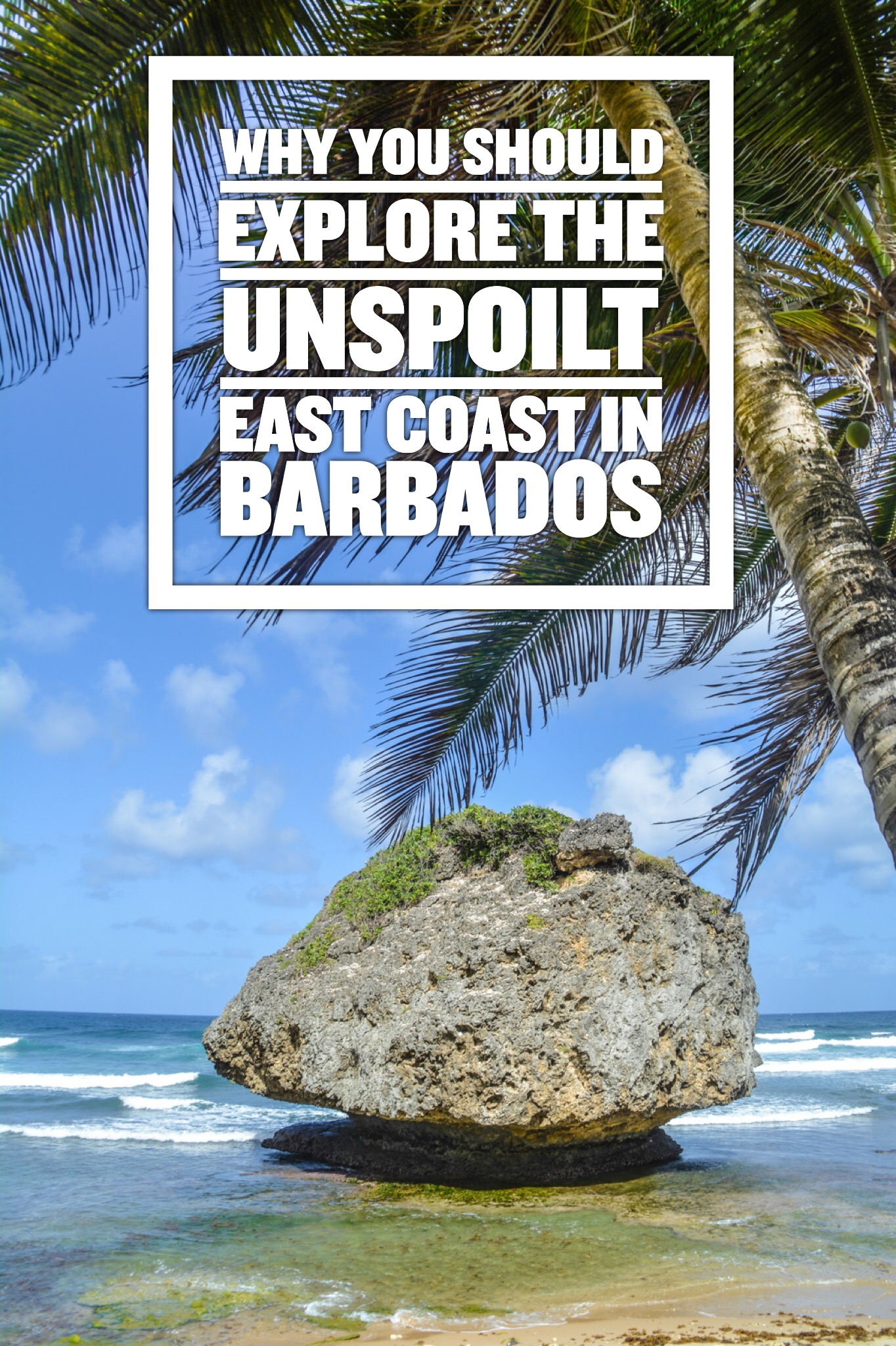 Exploring The Unspoilt Beauty of East Barbados (1)