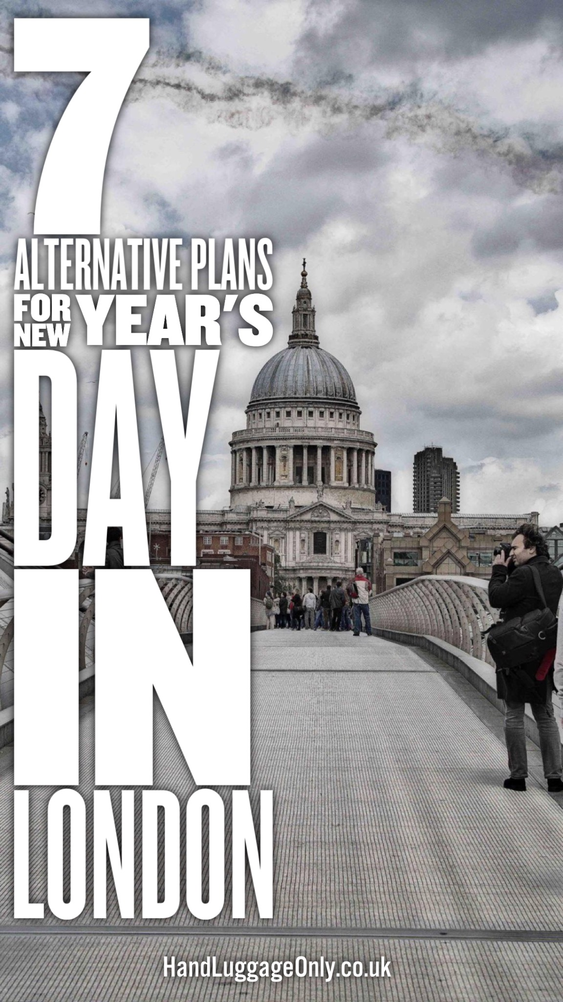 7 Alternative And Unique Plans For New Years Day In London (10)