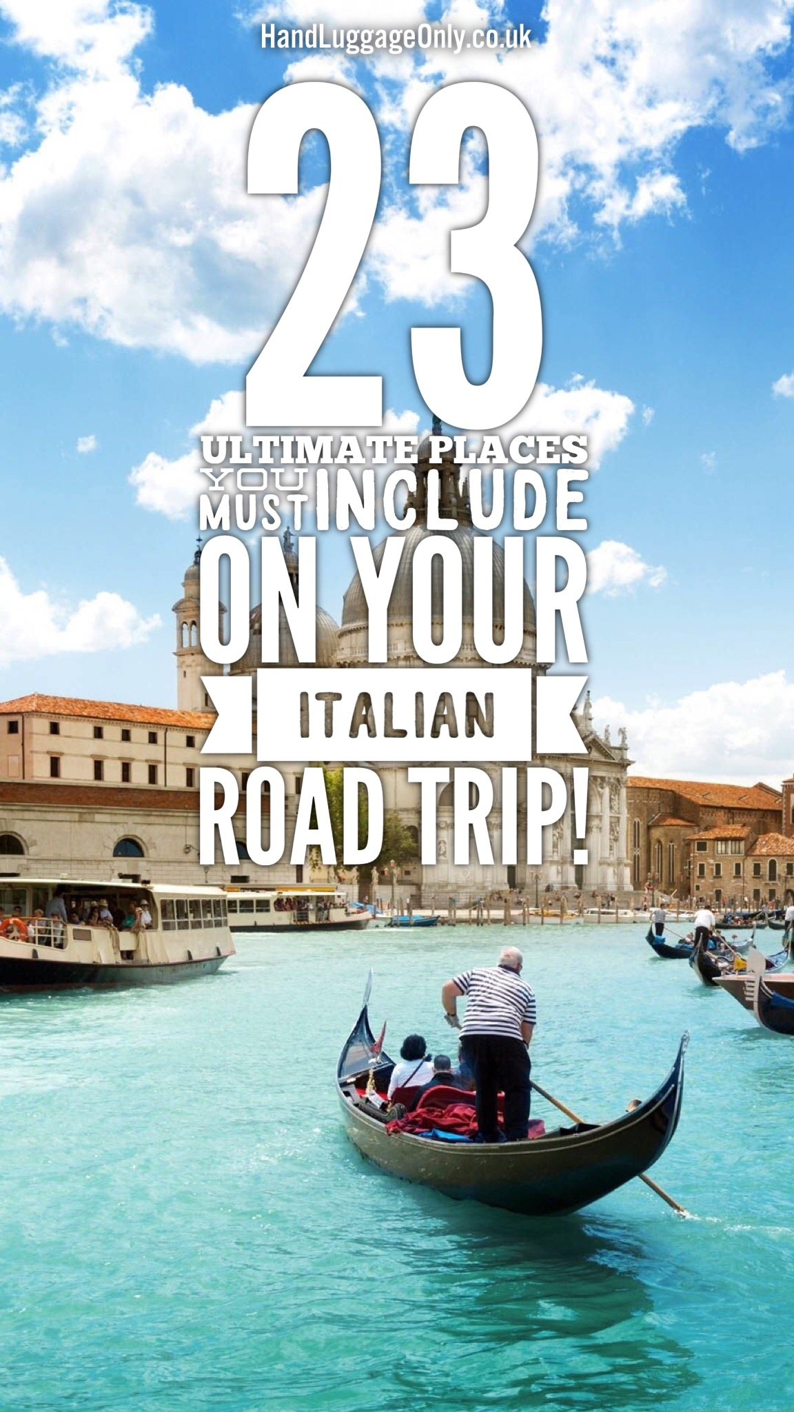 23 Ultimate Places You Must Include On Your Italian Road Trip (1)