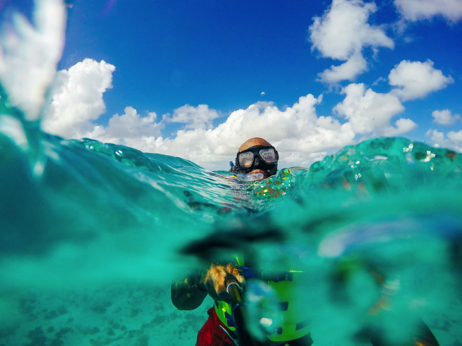 Snorkelling In Antigua - The Photo Diary (10)