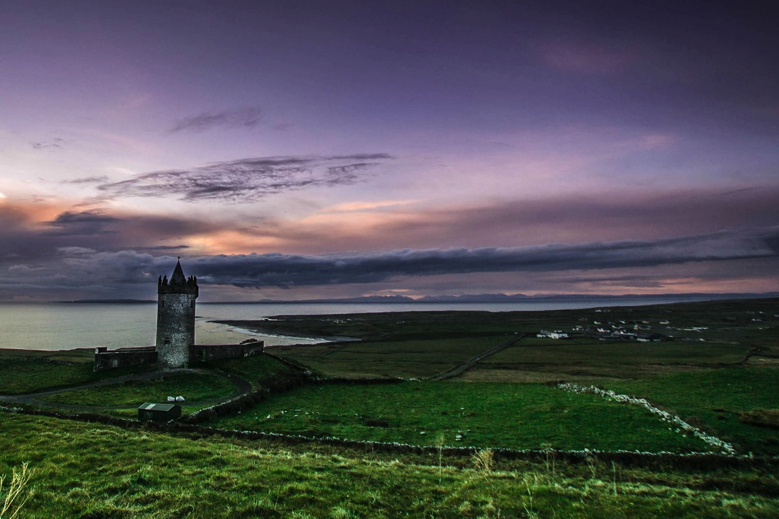 10 Charming Castles You Will Want To Visit In Ireland (5)