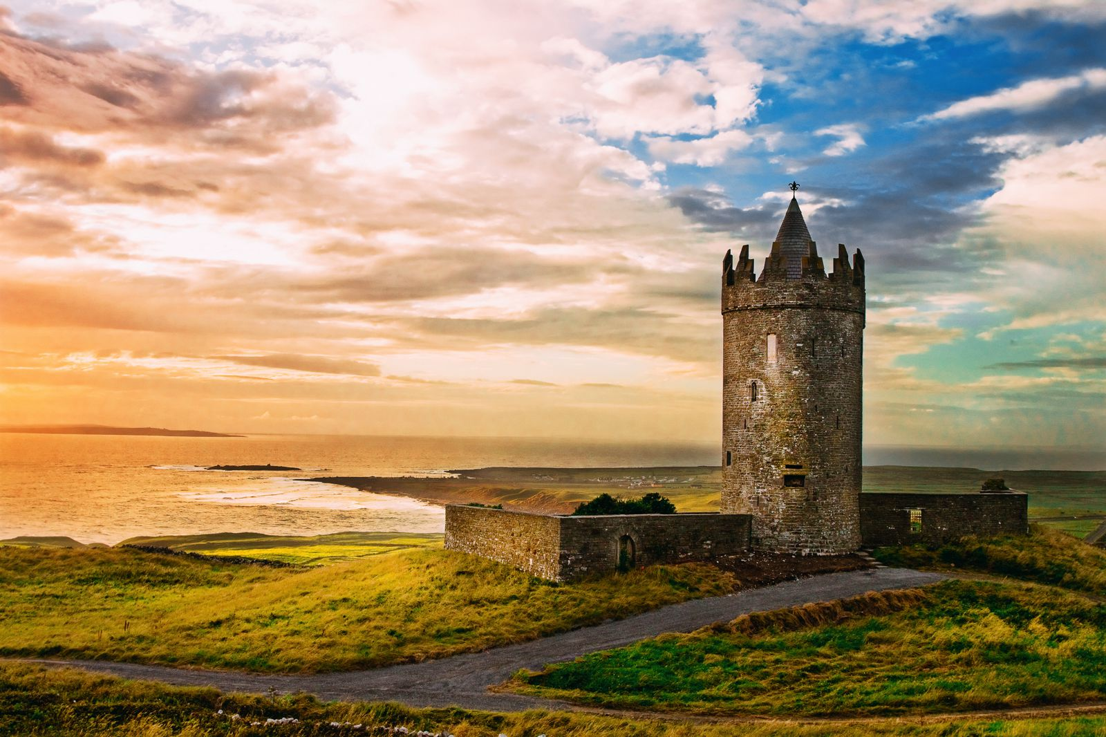 10 Charming Castles You Will Want To Visit In Ireland (8)