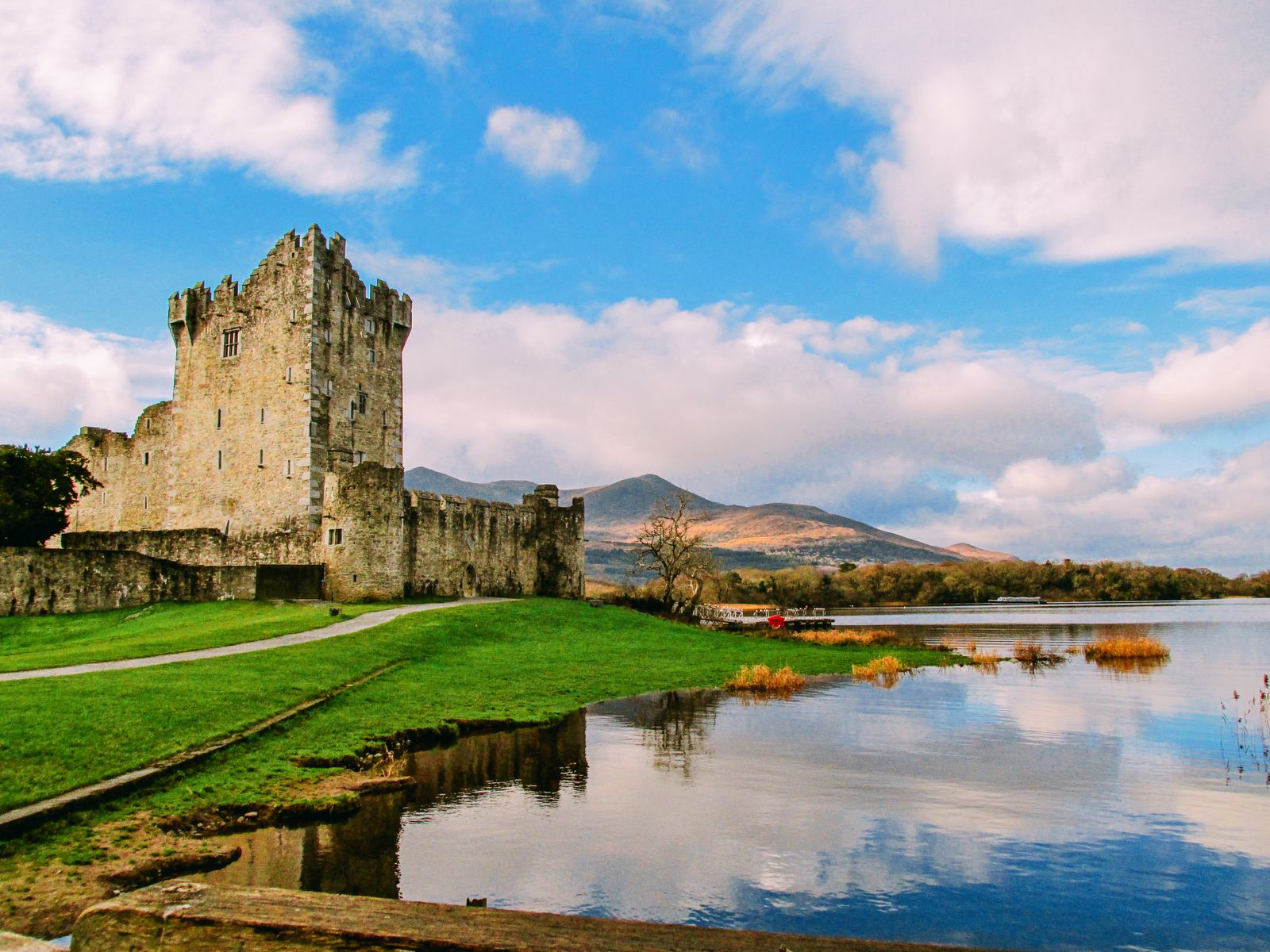 10 Charming Castles You Will Want To Visit In Ireland (9)