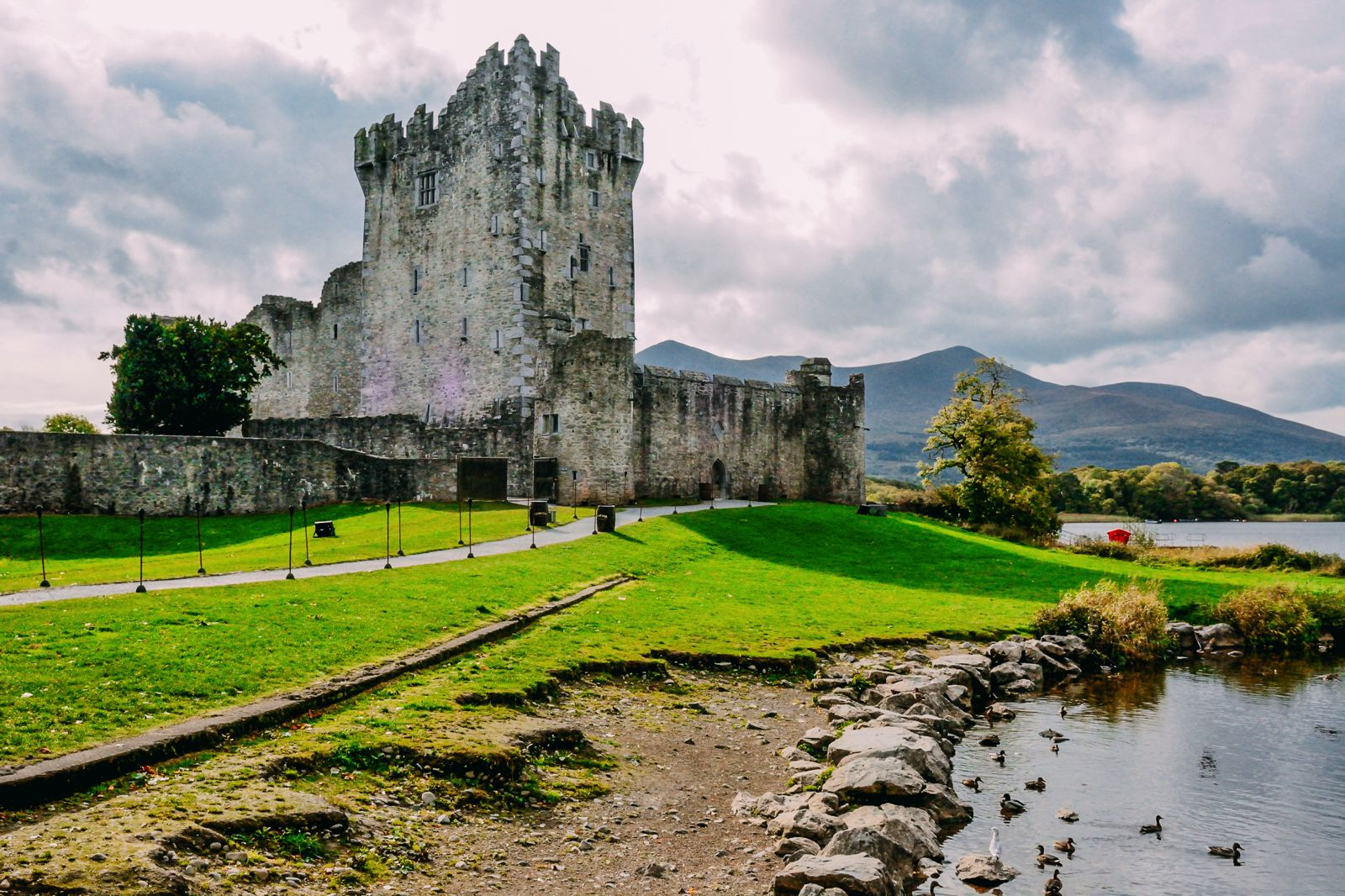 10 Charming Castles You Will Want To Visit In Ireland (12)
