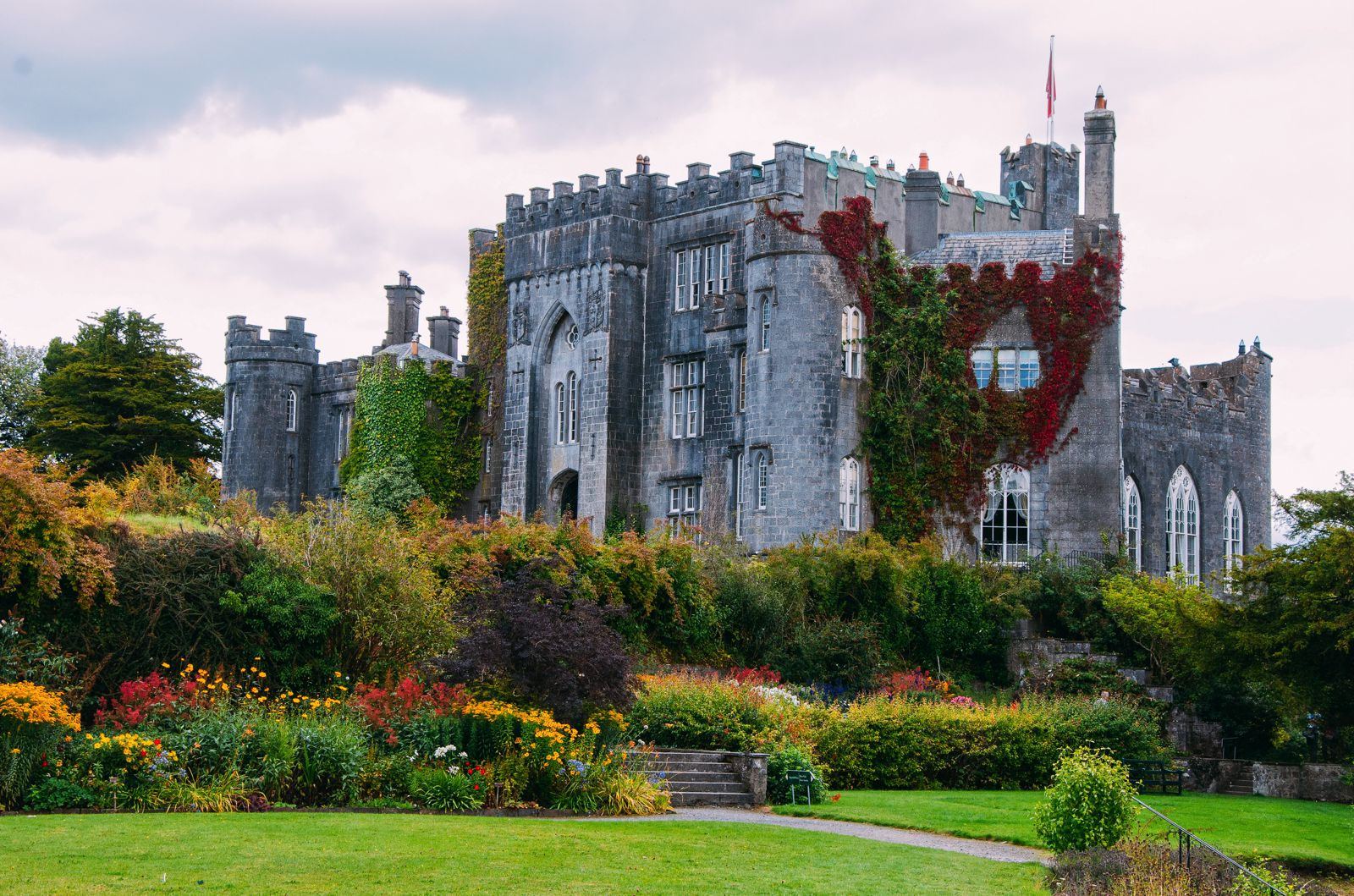10 Charming Castles You Will Want To Visit In Ireland (13)
