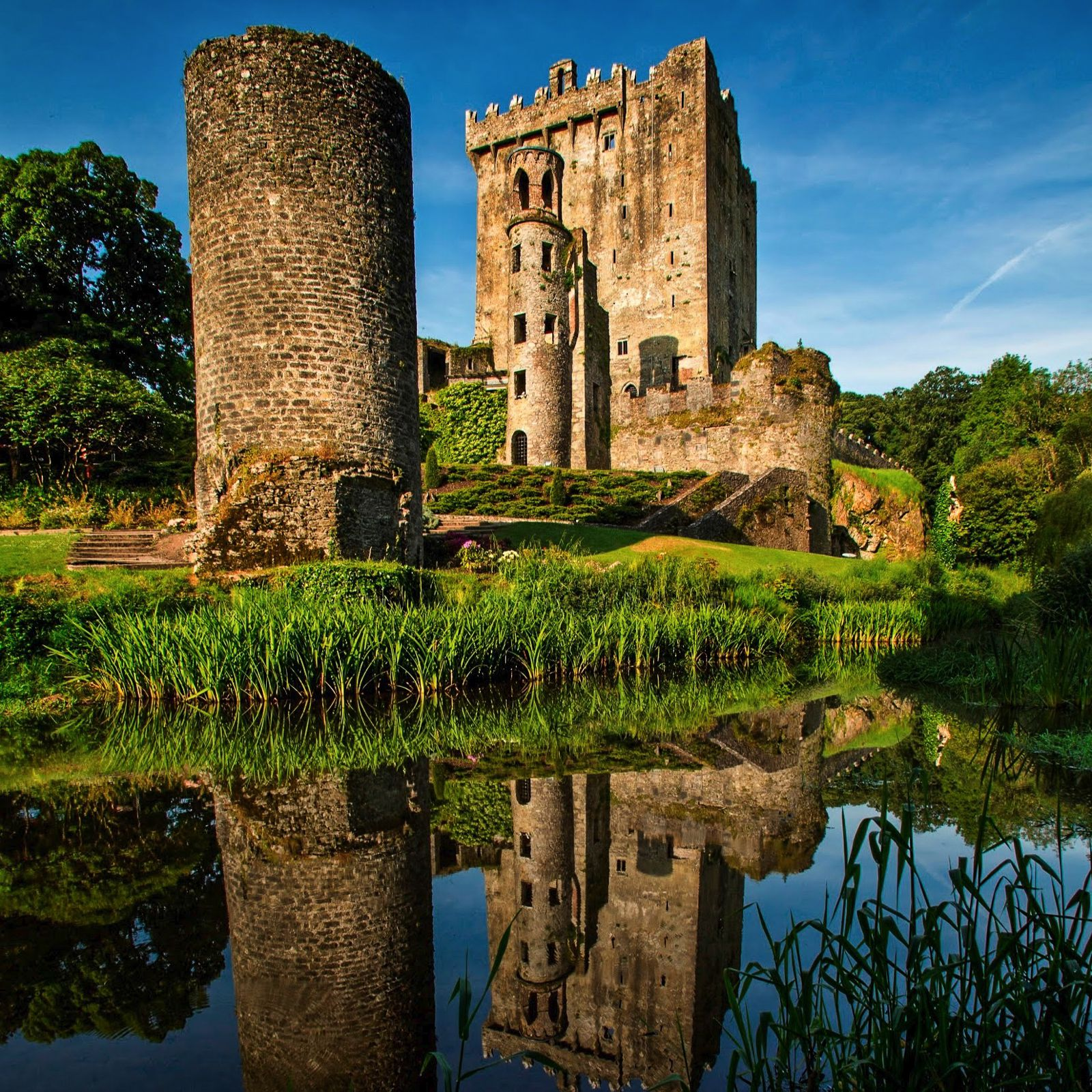 10 Charming Castles You Will Want To Visit In Ireland (14)