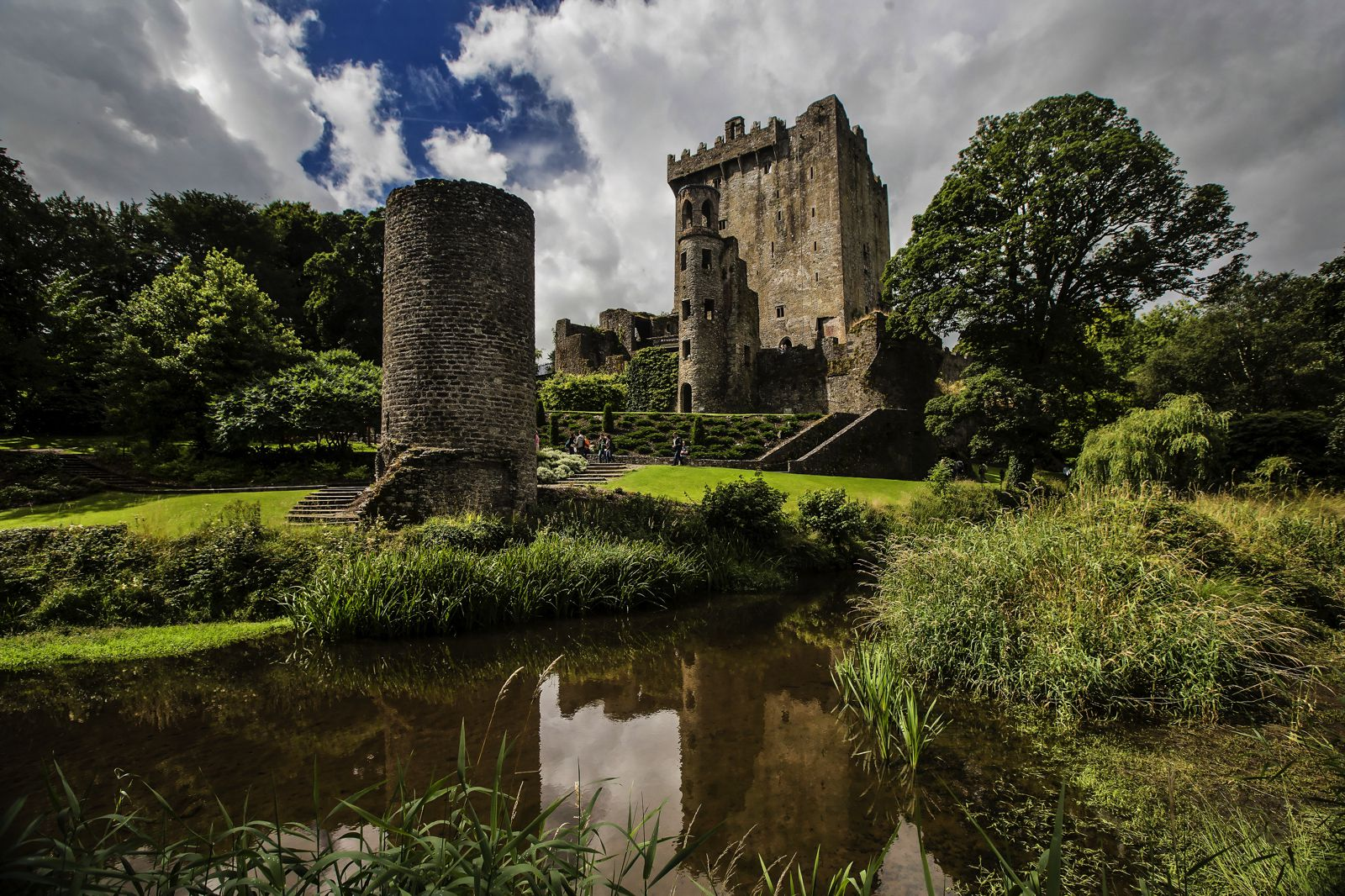 10 Charming Castles You Will Want To Visit In Ireland (16)