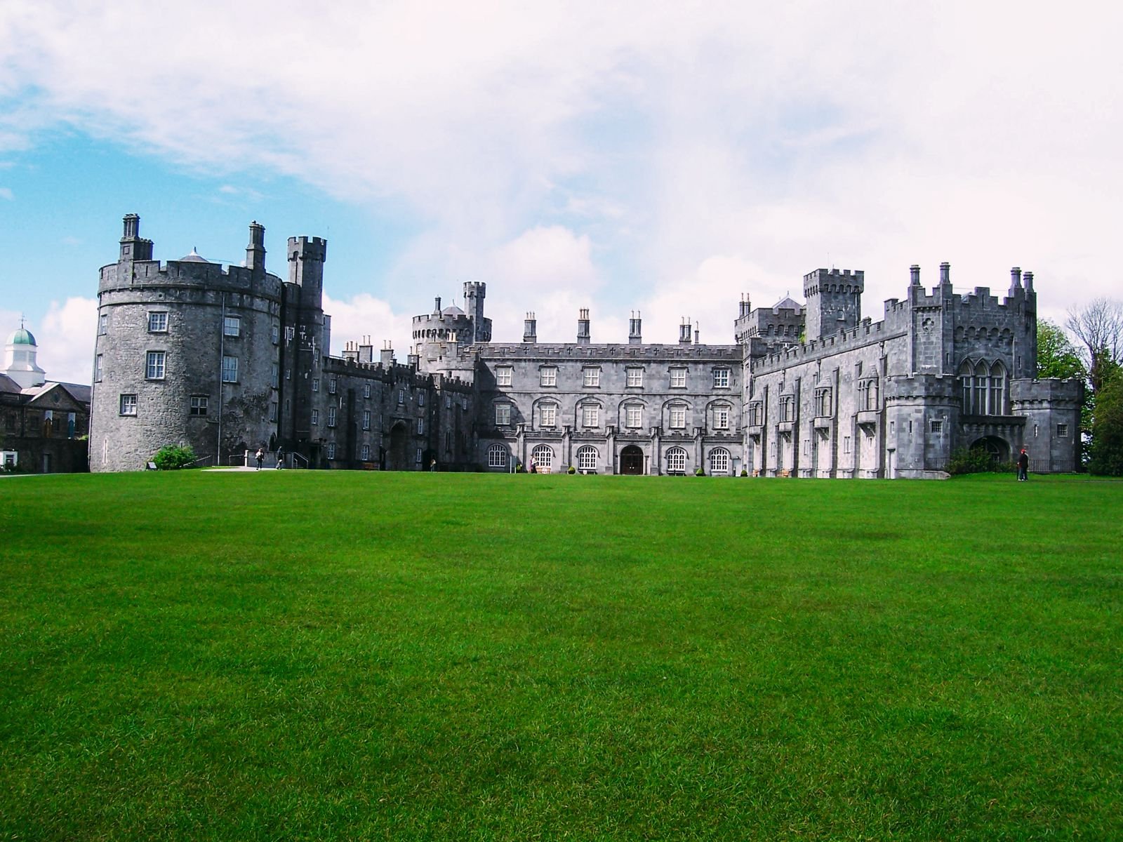 10 Charming Castles You Will Want To Visit In Ireland (15)
