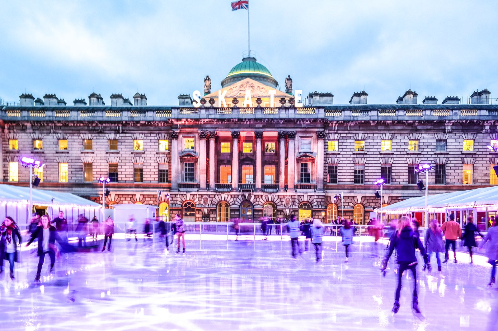 7 Alternative And Unique Plans For New Years Day In London (1)