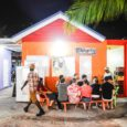 Spending An Exciting Evening At Oistins Fish Fry In Barbados