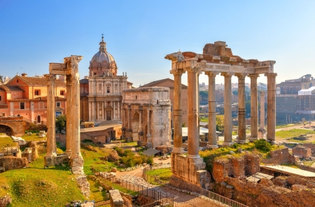 15 Free Things To Do In Rome On A First Time Visit