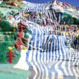 How To Visit Salvation Mountain, California