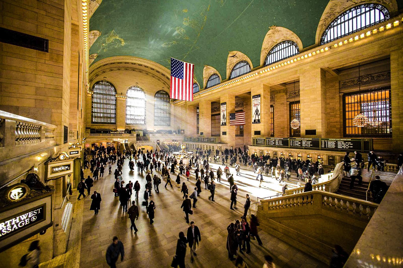 10 Incredible Secret Spots You Have To Visit In New York City (3)