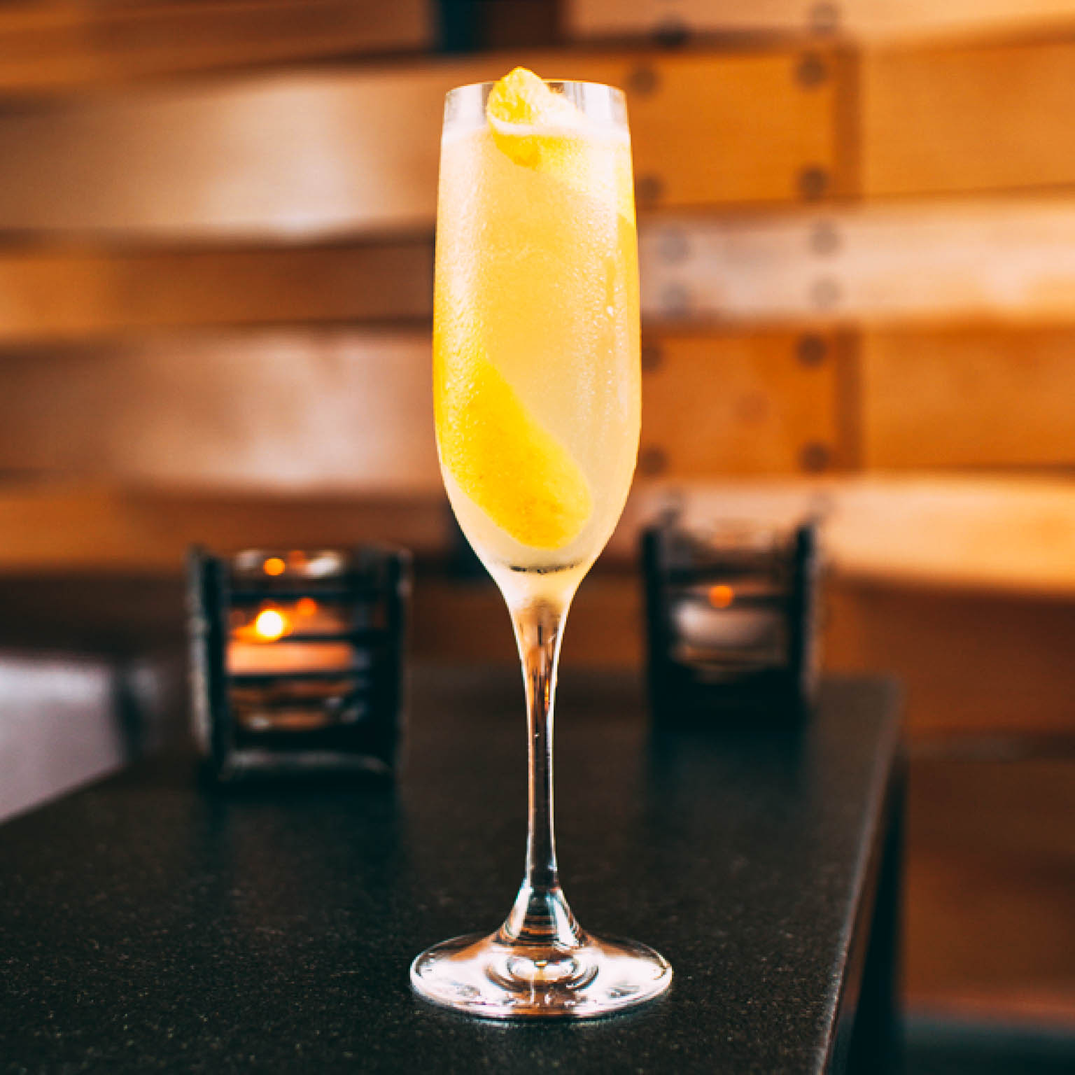 7 easy champagne cocktail recipes you need for your next On how do you make a champagne cocktail
