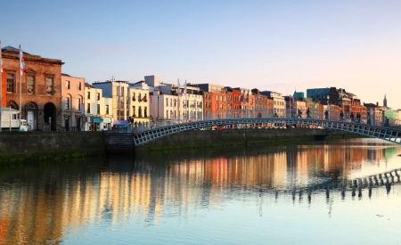 10 Terrific Places You Must Experience In Dublin, Ireland