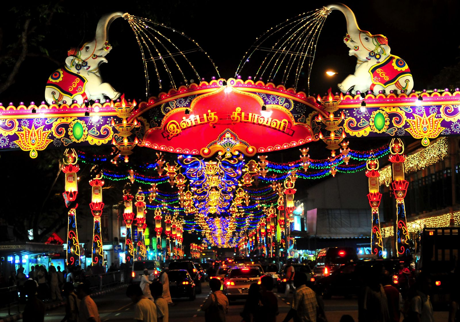 12 Places You Need To Experience In Singapore (2)