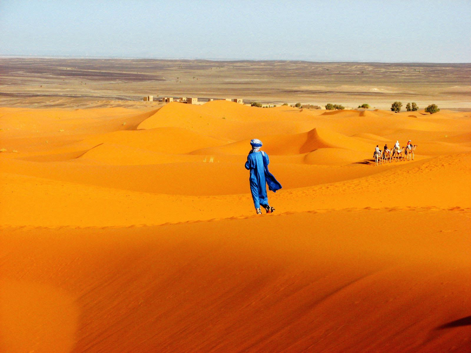 8 Important Reasons Why You Need To Visit Morocco (7)